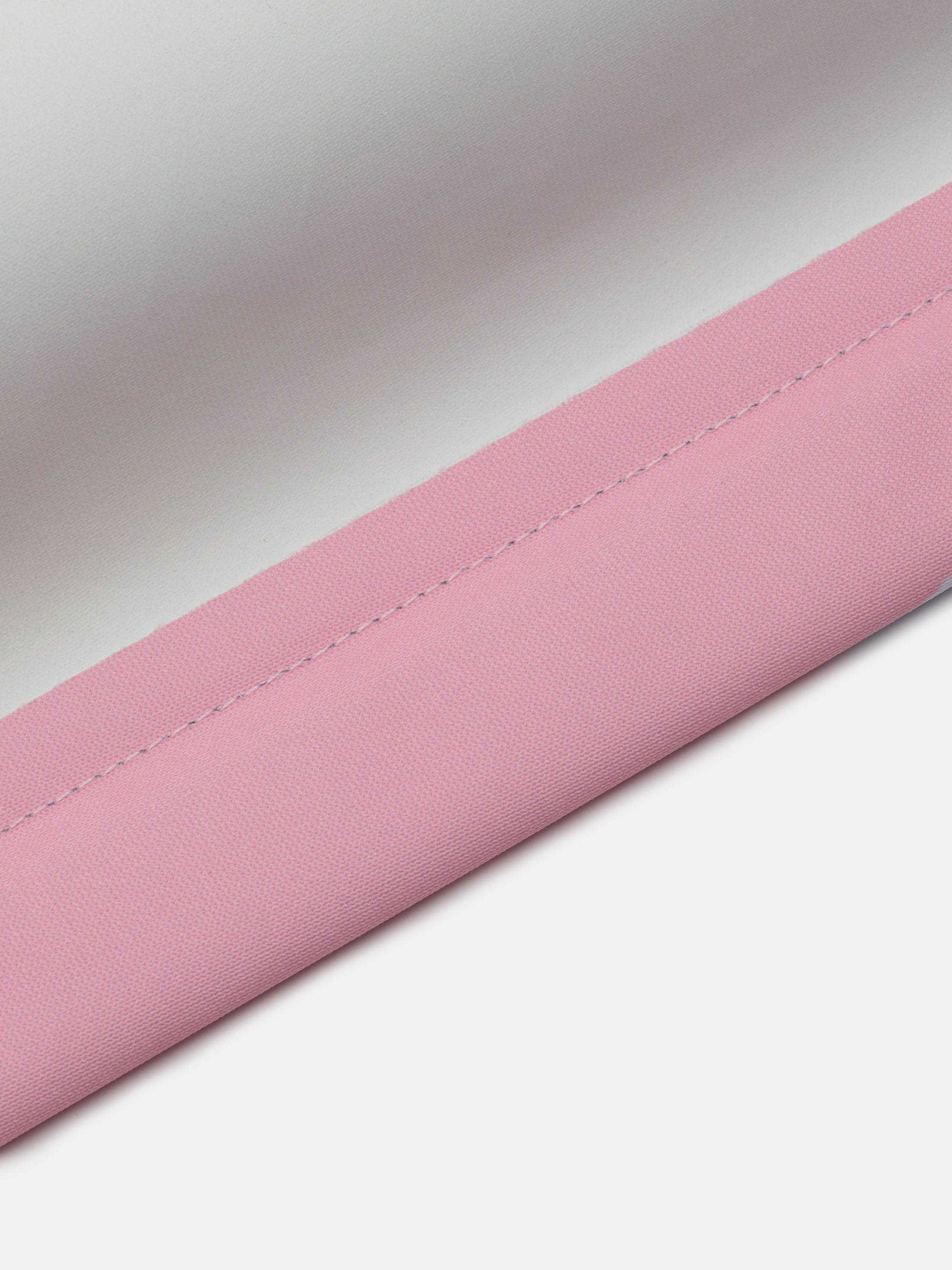 cordoncino e fermo clip per tende a rullo con stampa
