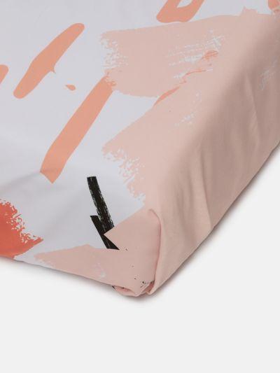 custom bed sheets