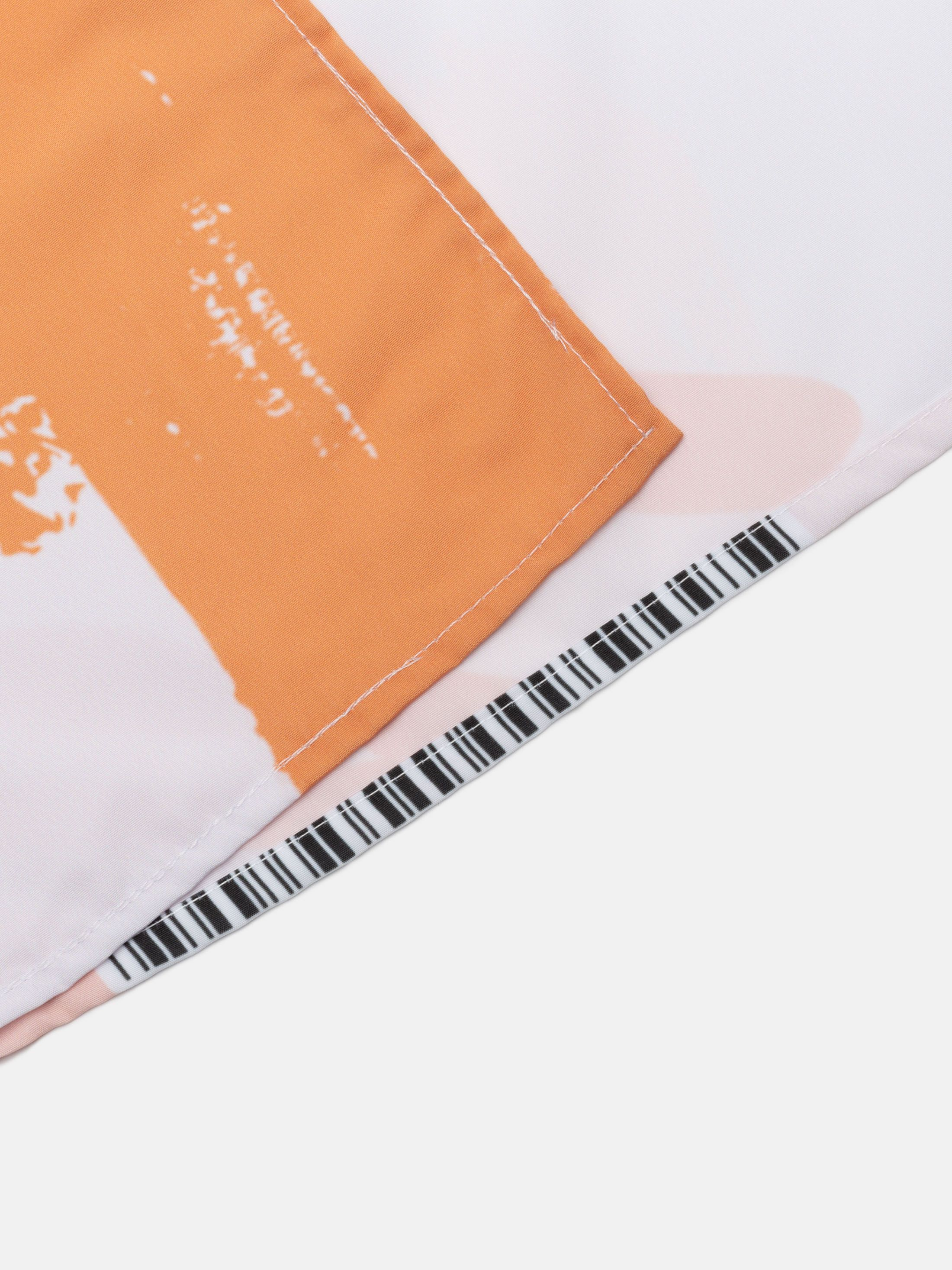 custom bed sheets details