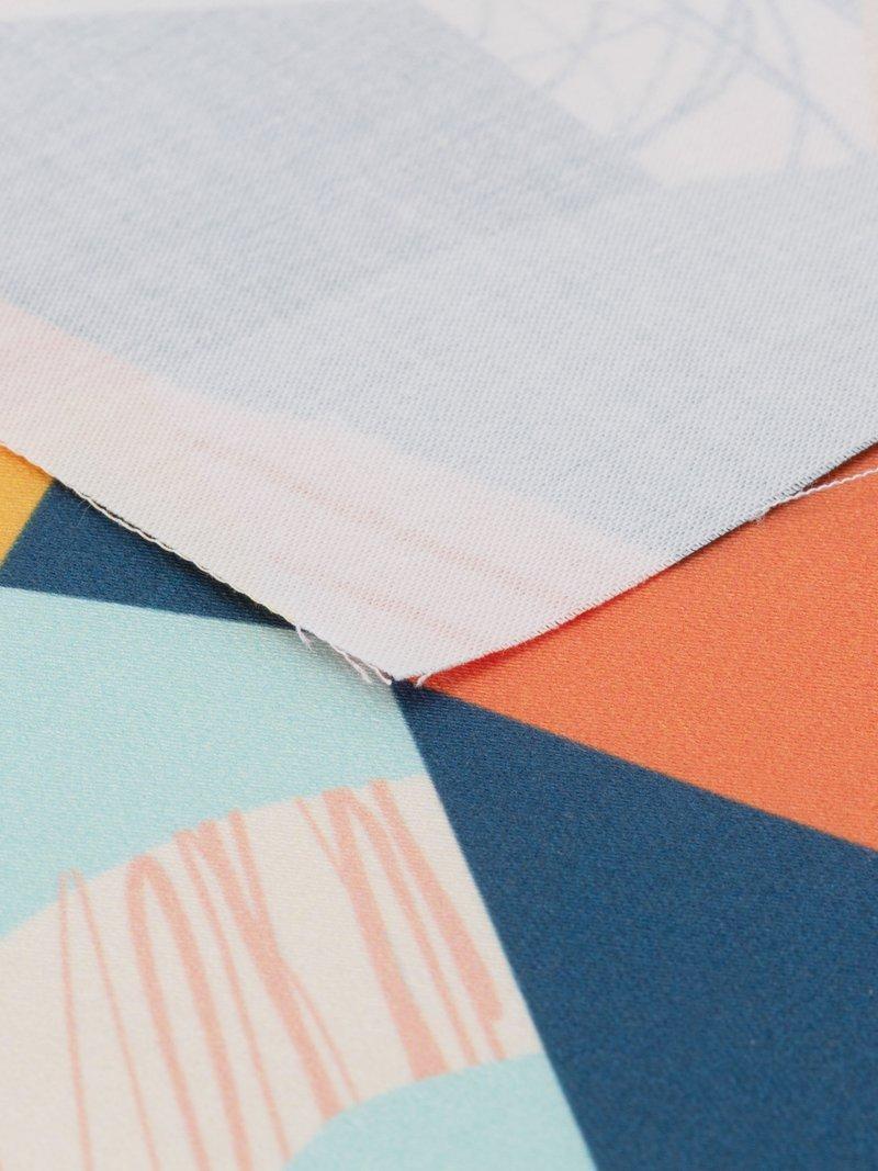 custom Fabric Sample fabric printing