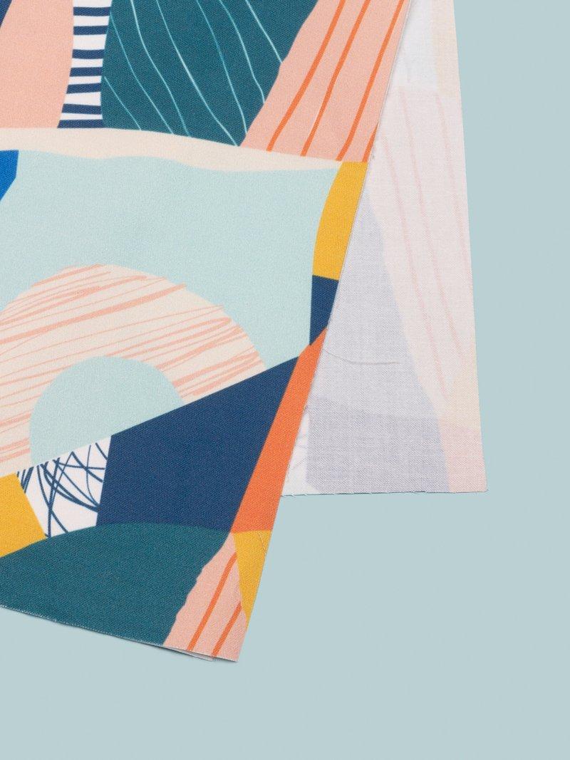 Fabric Sample Fabric Printing quilting fabric