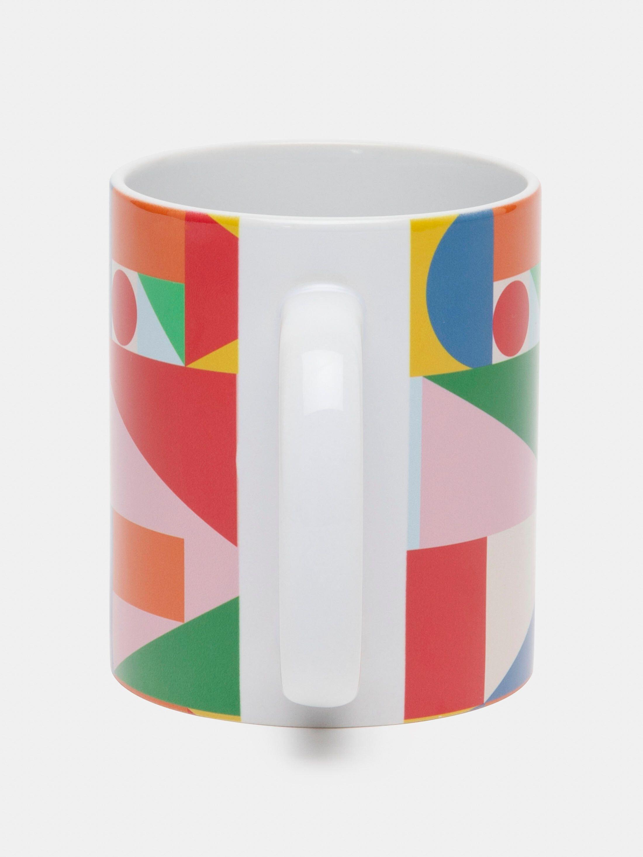 マグカップデザイン