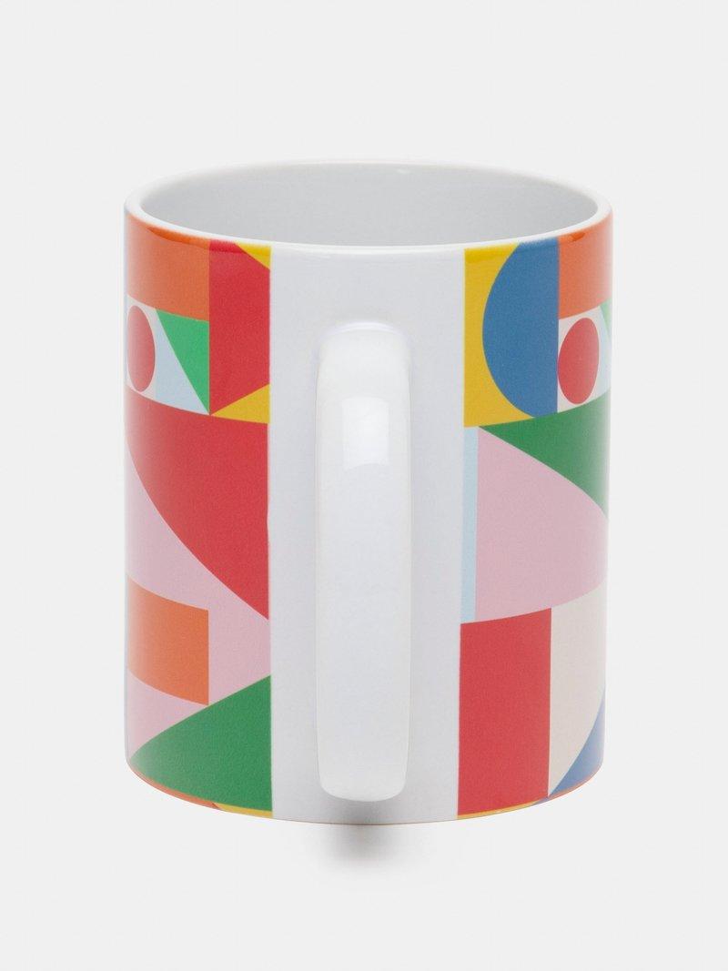 Make Your Own Mug for Home or Brand