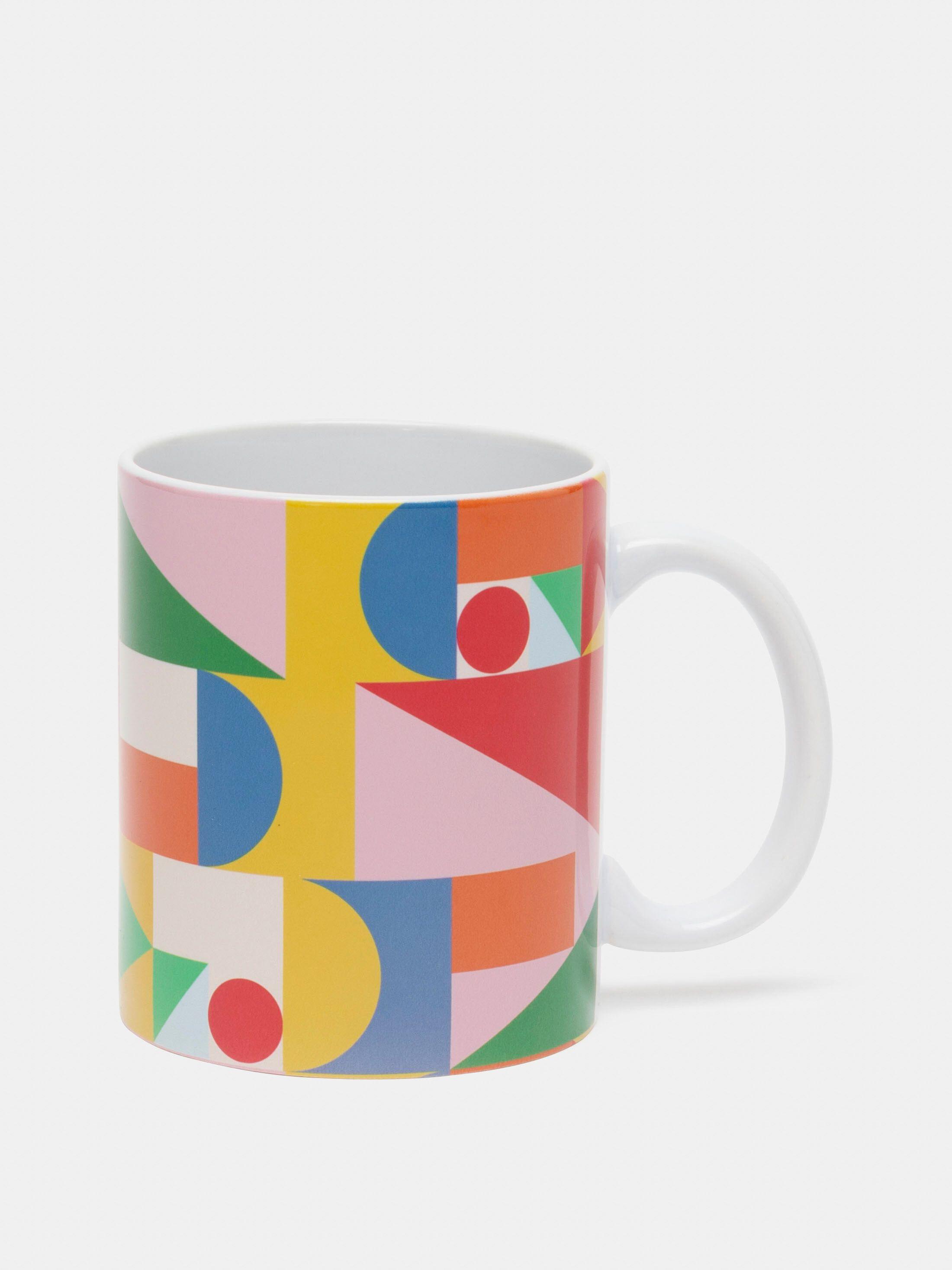 Kaffeebecher aus keramik
