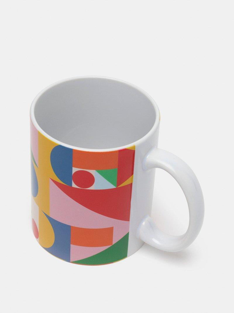 マグカップにデザインを印刷する
