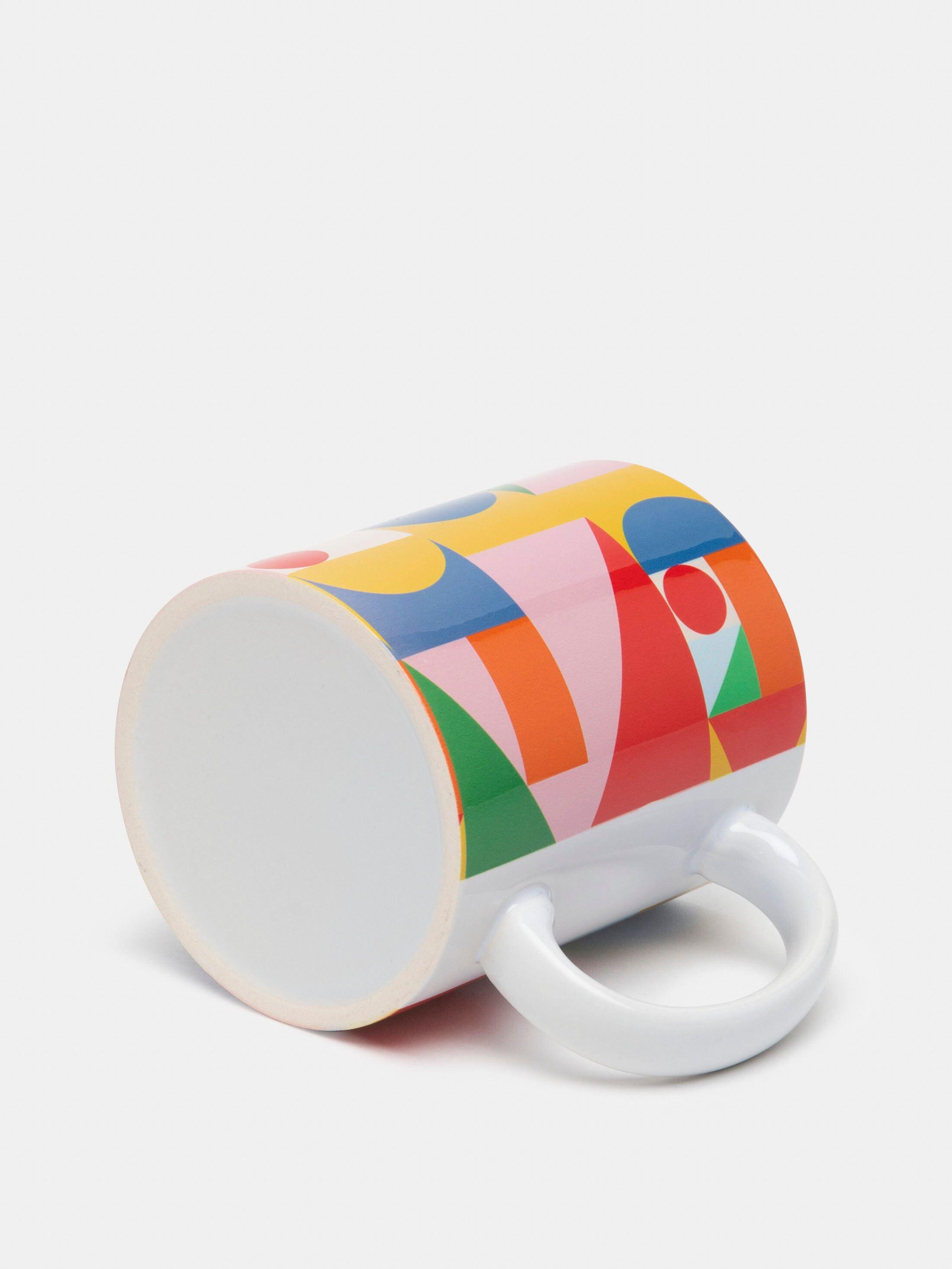 アート 印刷 マグカップ