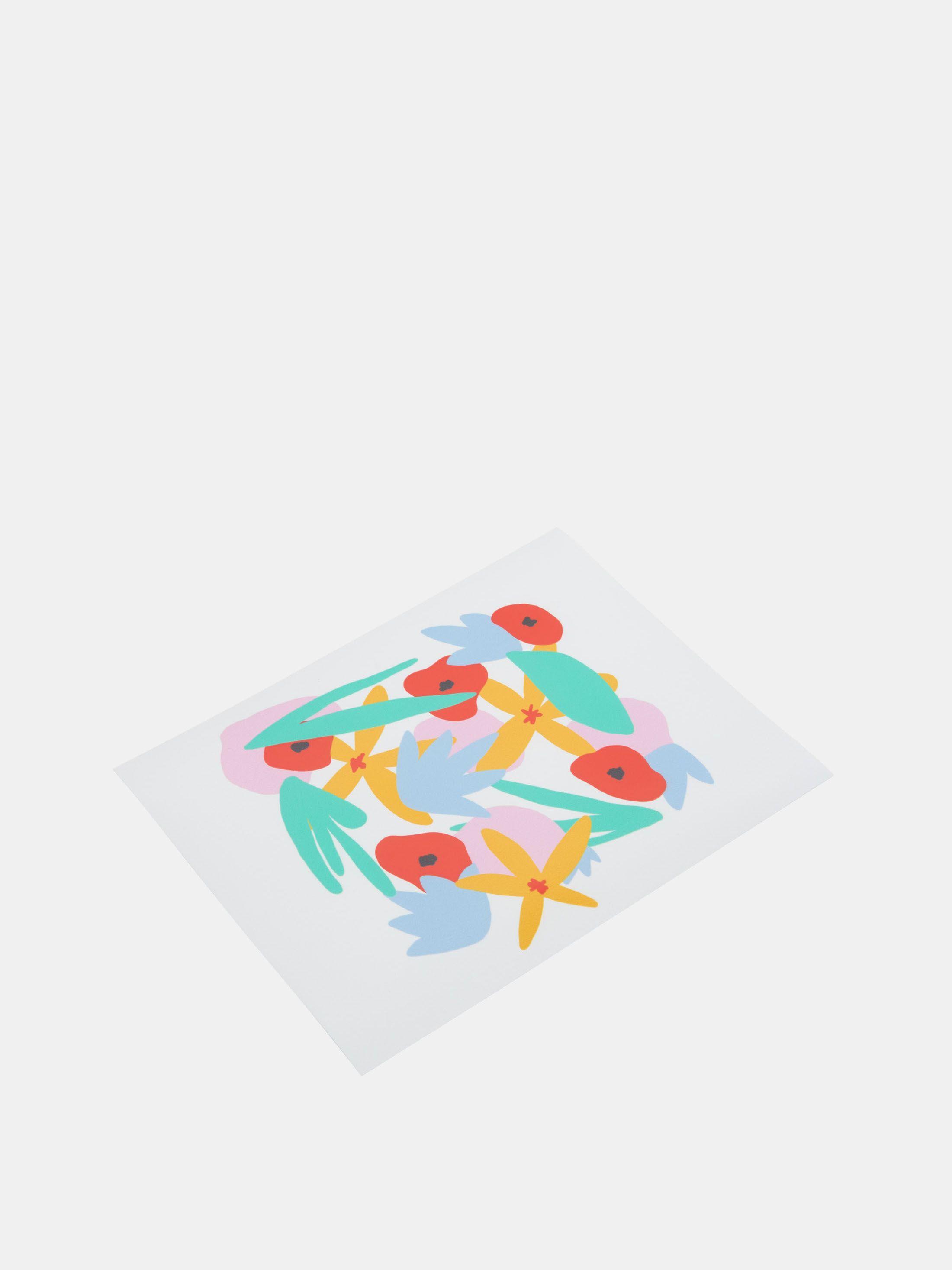 ポスター印刷