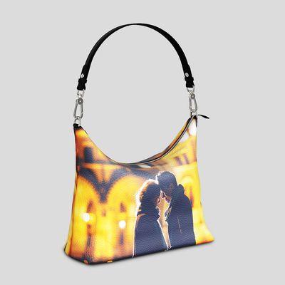 Hobo Bag bedrucken lassen