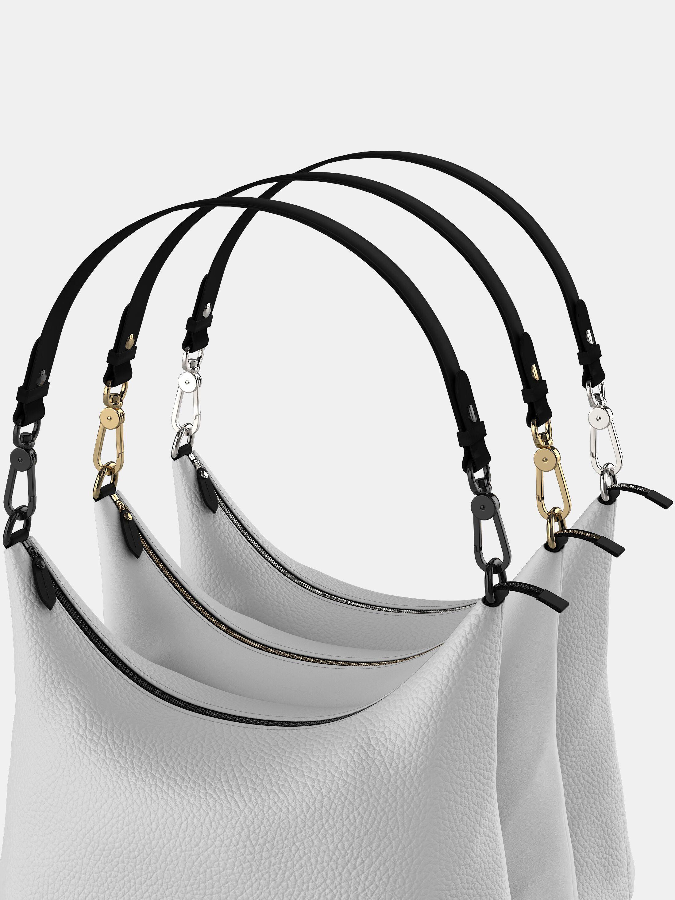 ontwerpopties gepersonaliseerde hobo tassen