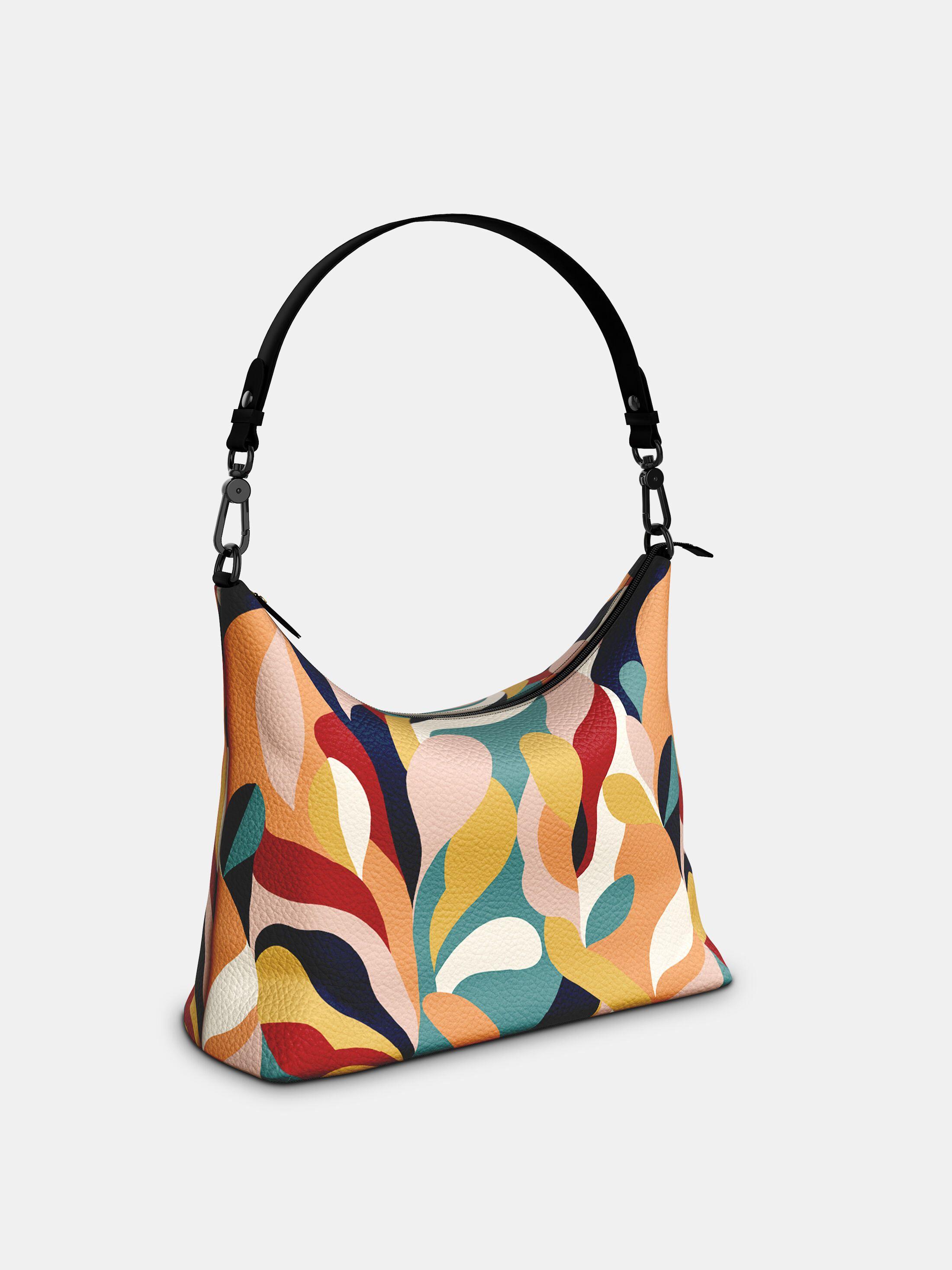 custom hobo bag
