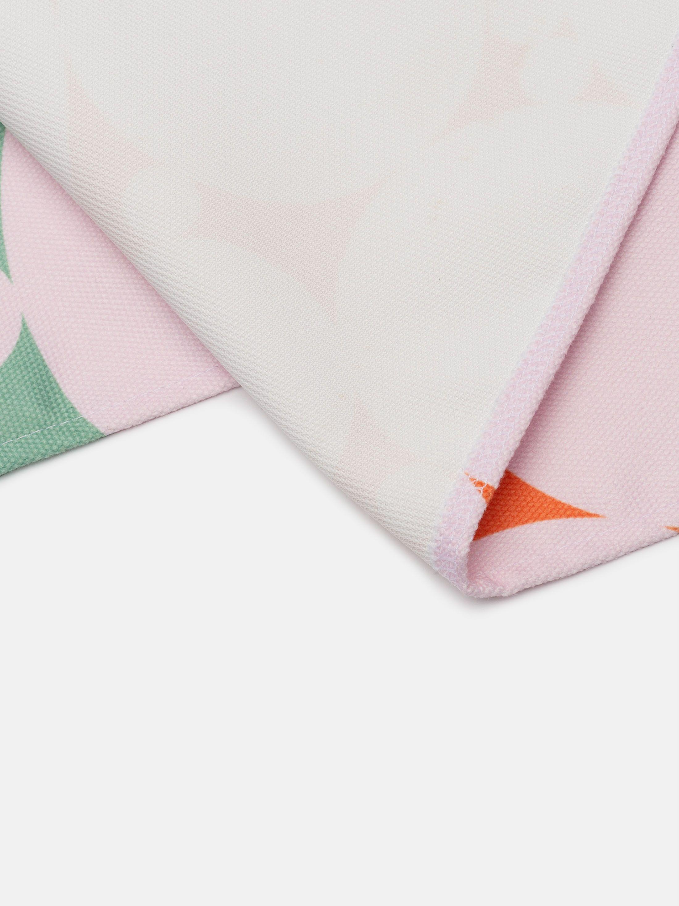 Set de table en tissu pour le repas