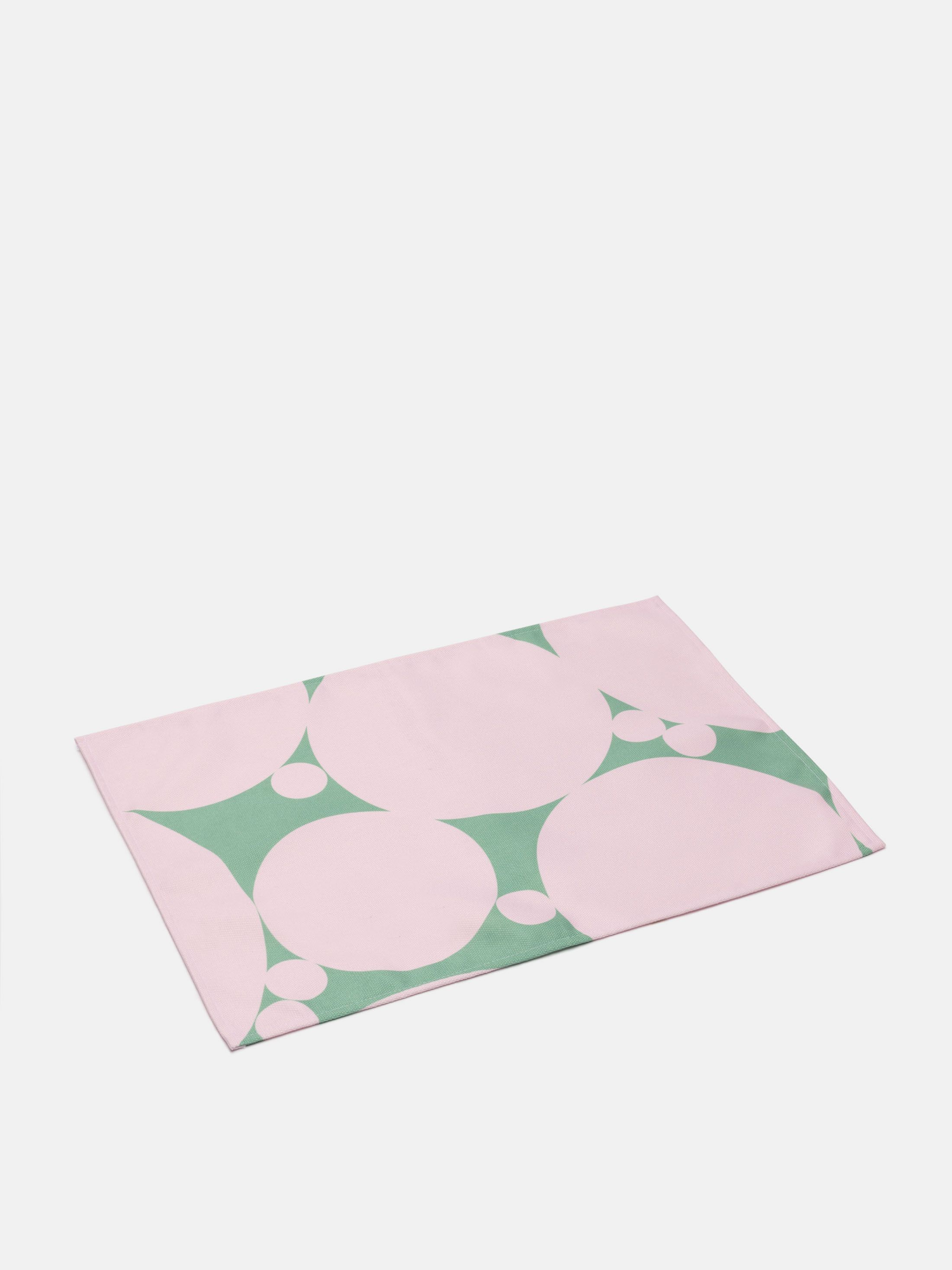 Fabric Table Mats Handmade
