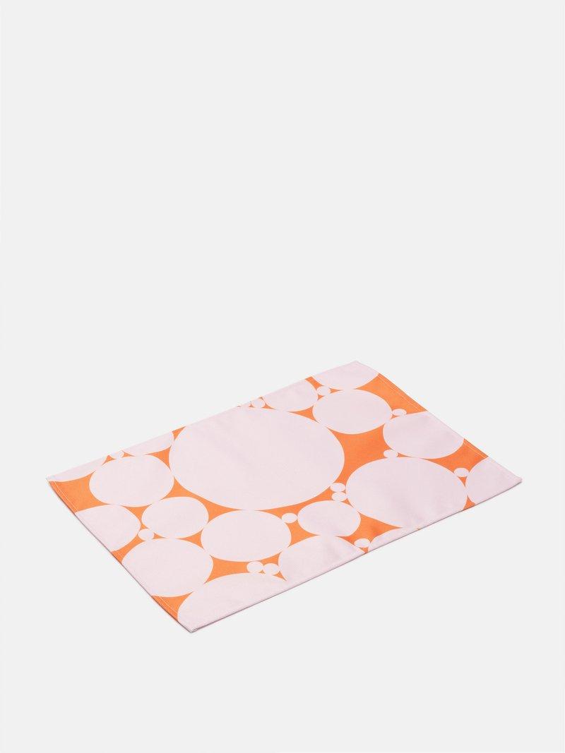 tischsets aus stoff bedrucken lassen