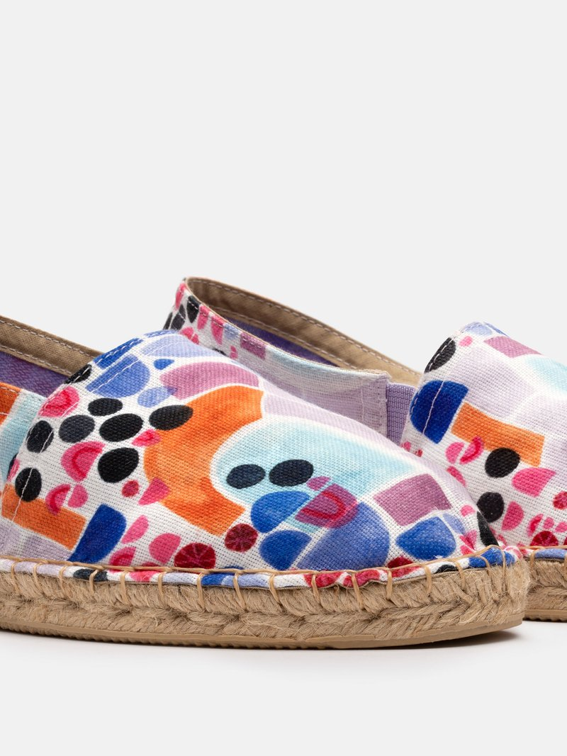 Espadrilles Sommer-Schuhe personalisieren