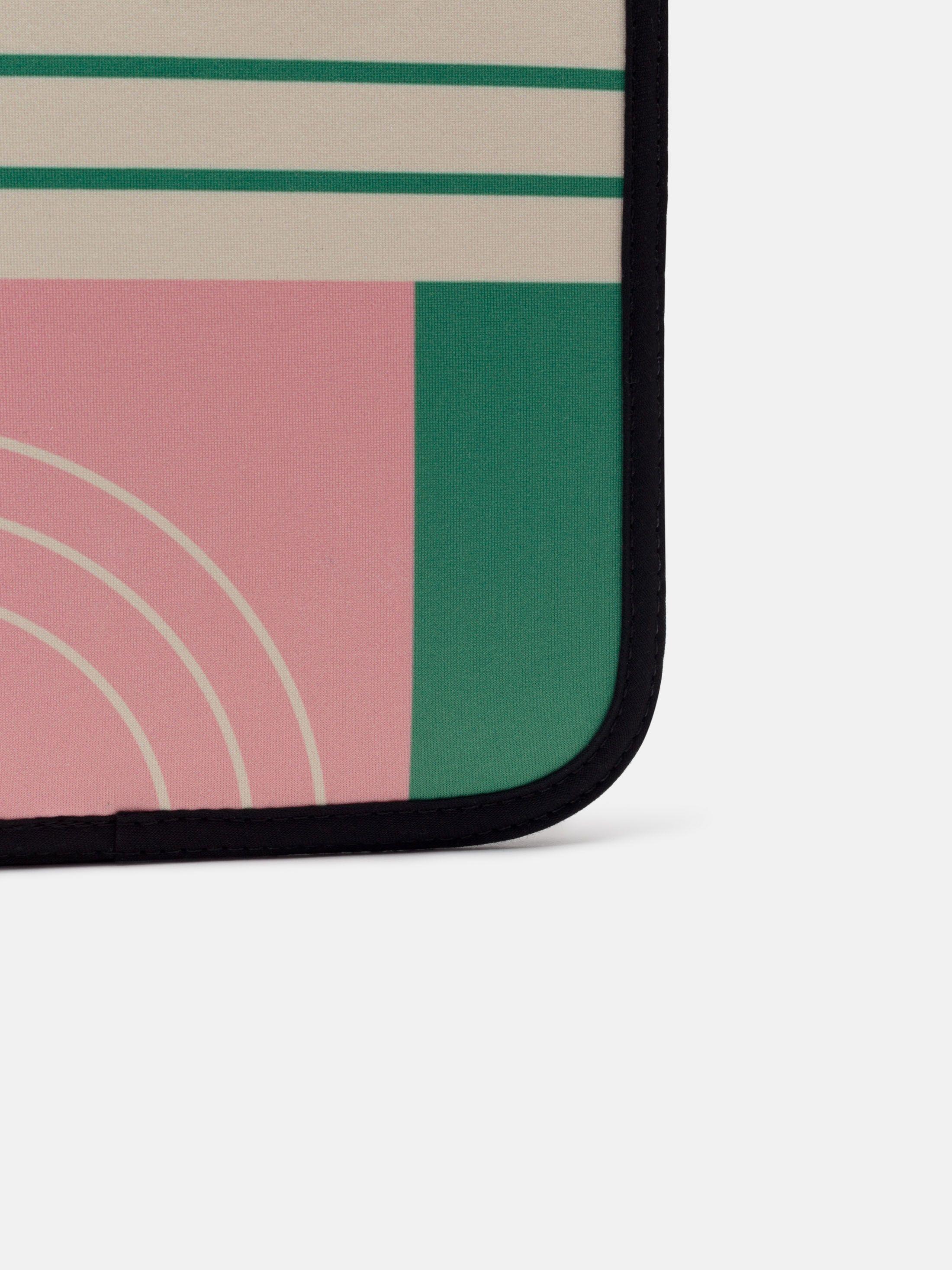 iPadケースにデザイン印刷