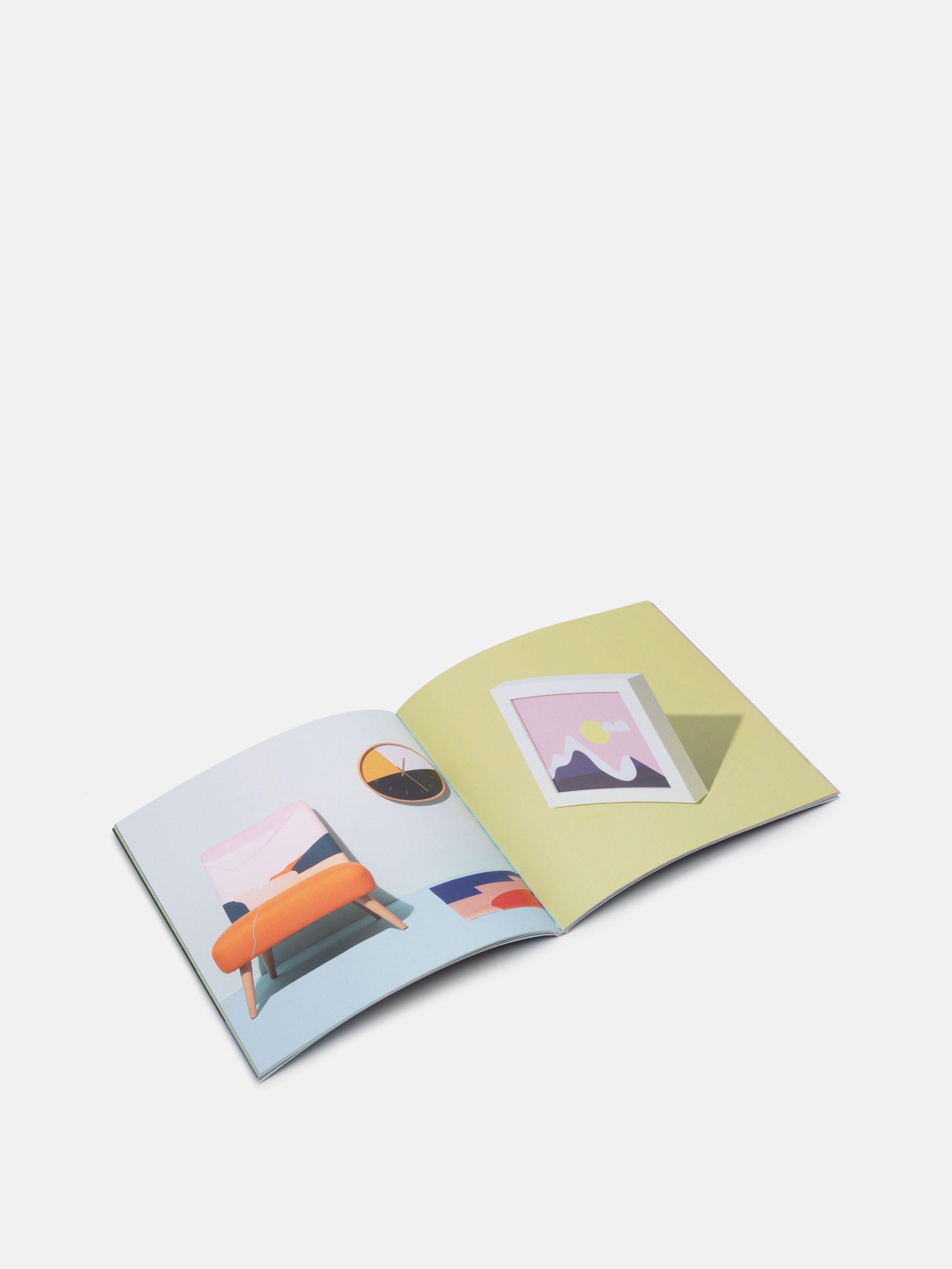 Designa din egen lookbook