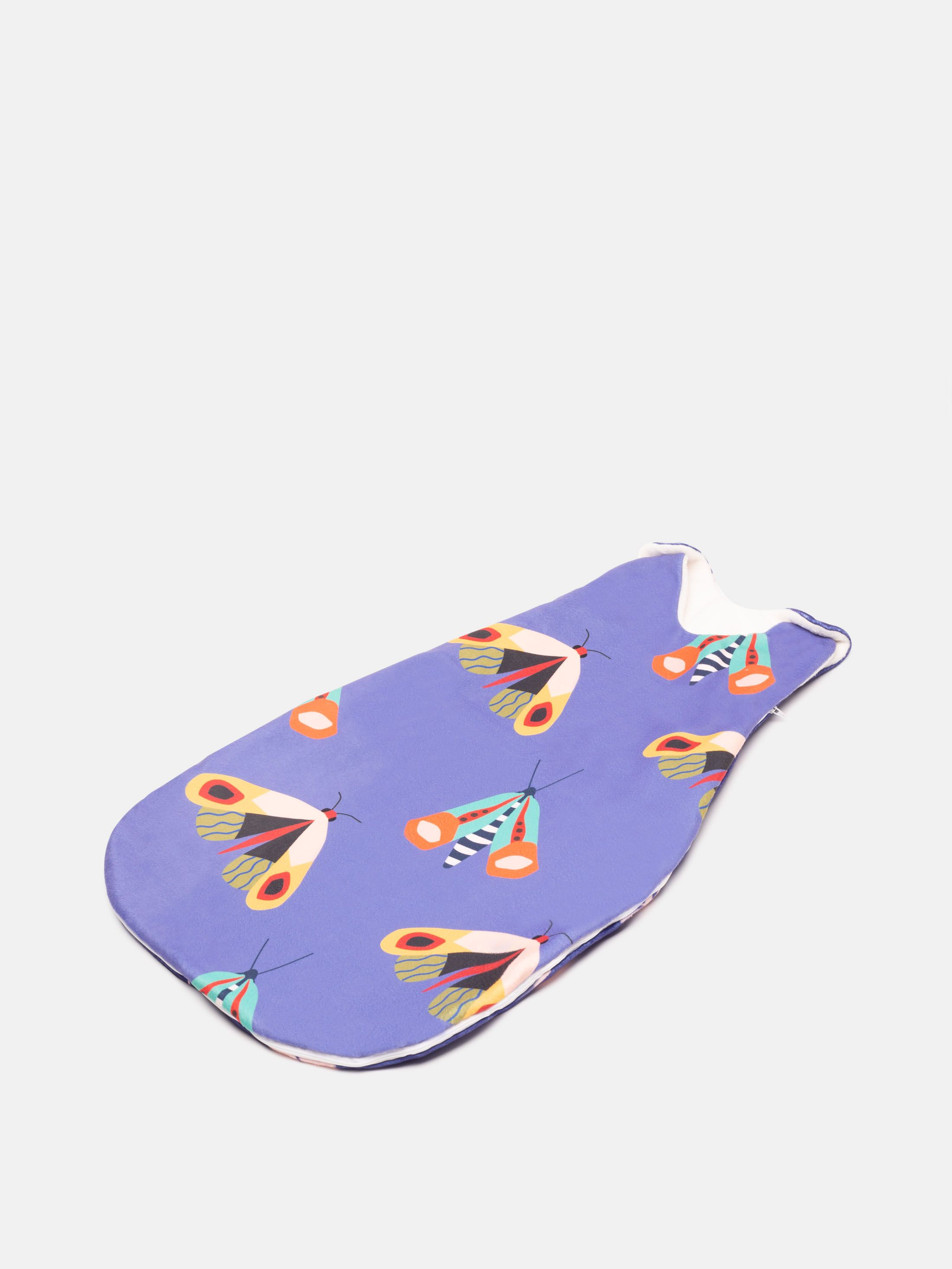 baby sleeping bags made and printed