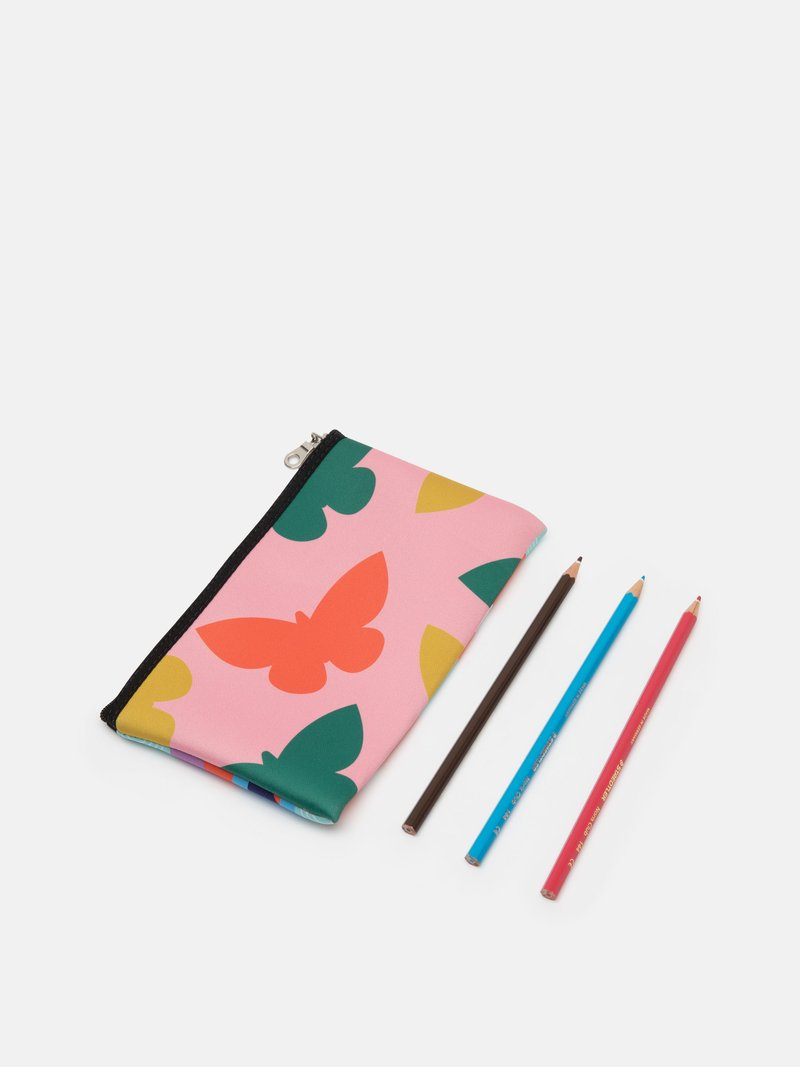 Make A Custom Pencil Case