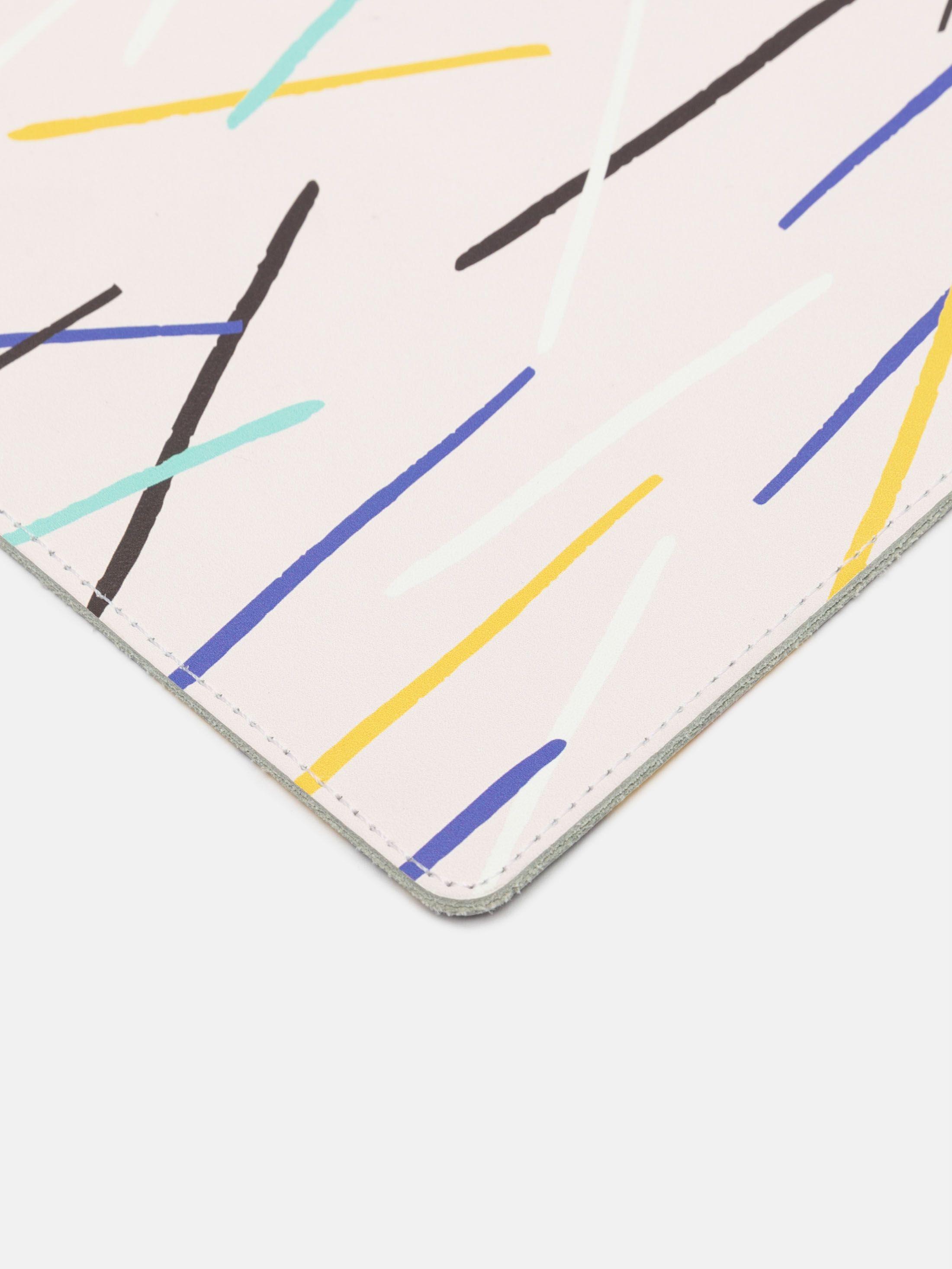 Custom iPad Mini Case details