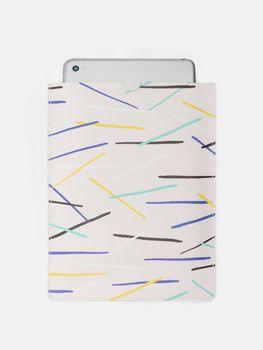 custom ipad mini leather case