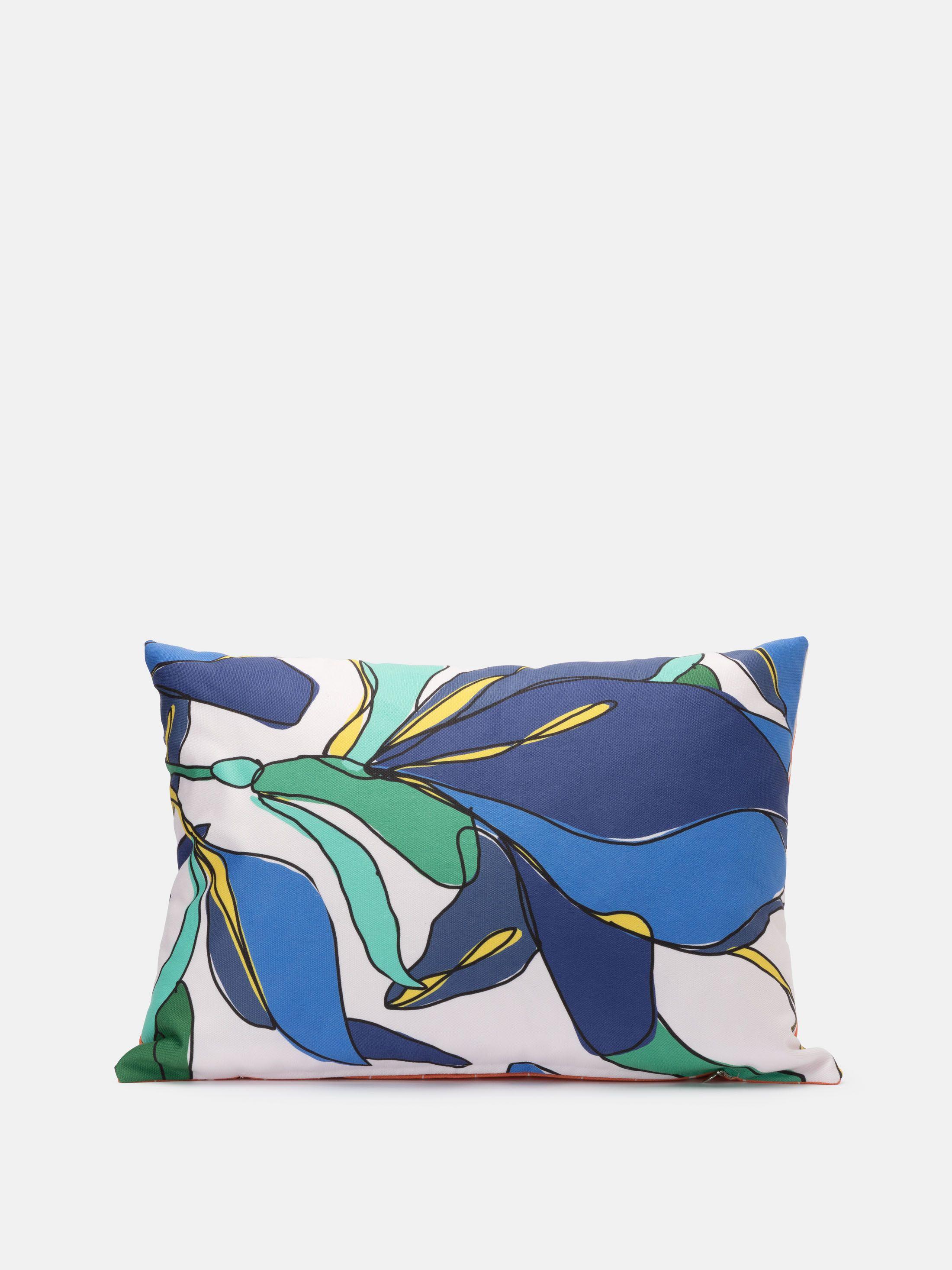 abstrakt skräddarsydd kudde
