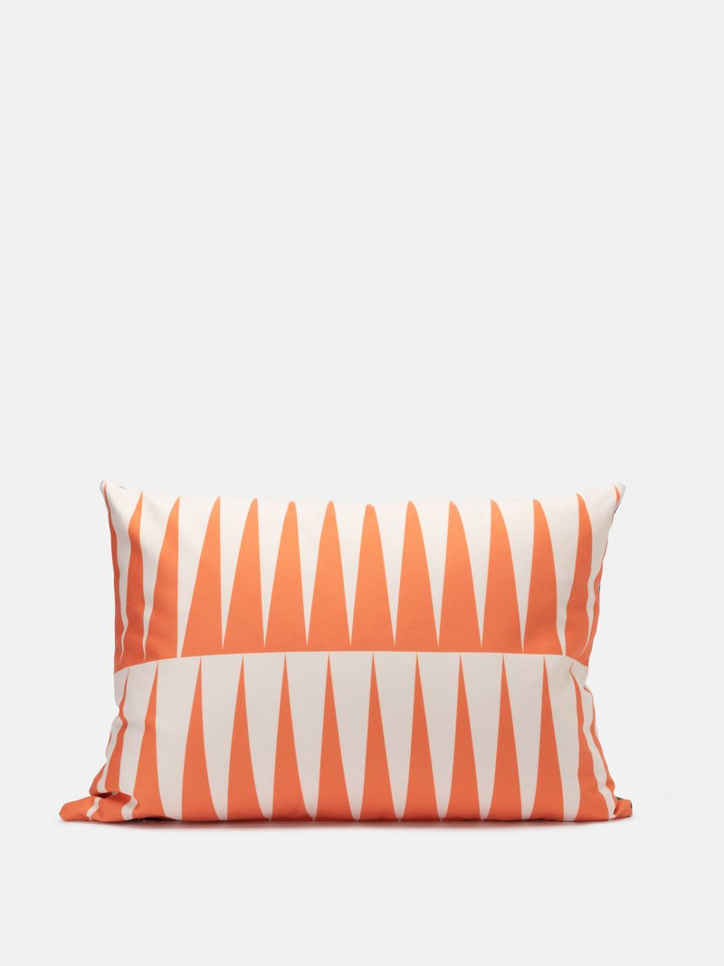 custom cushion covers standard zip