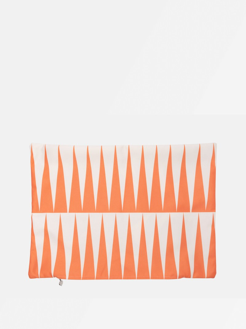 personliga kuddfodral med hjärtformad blixtlås