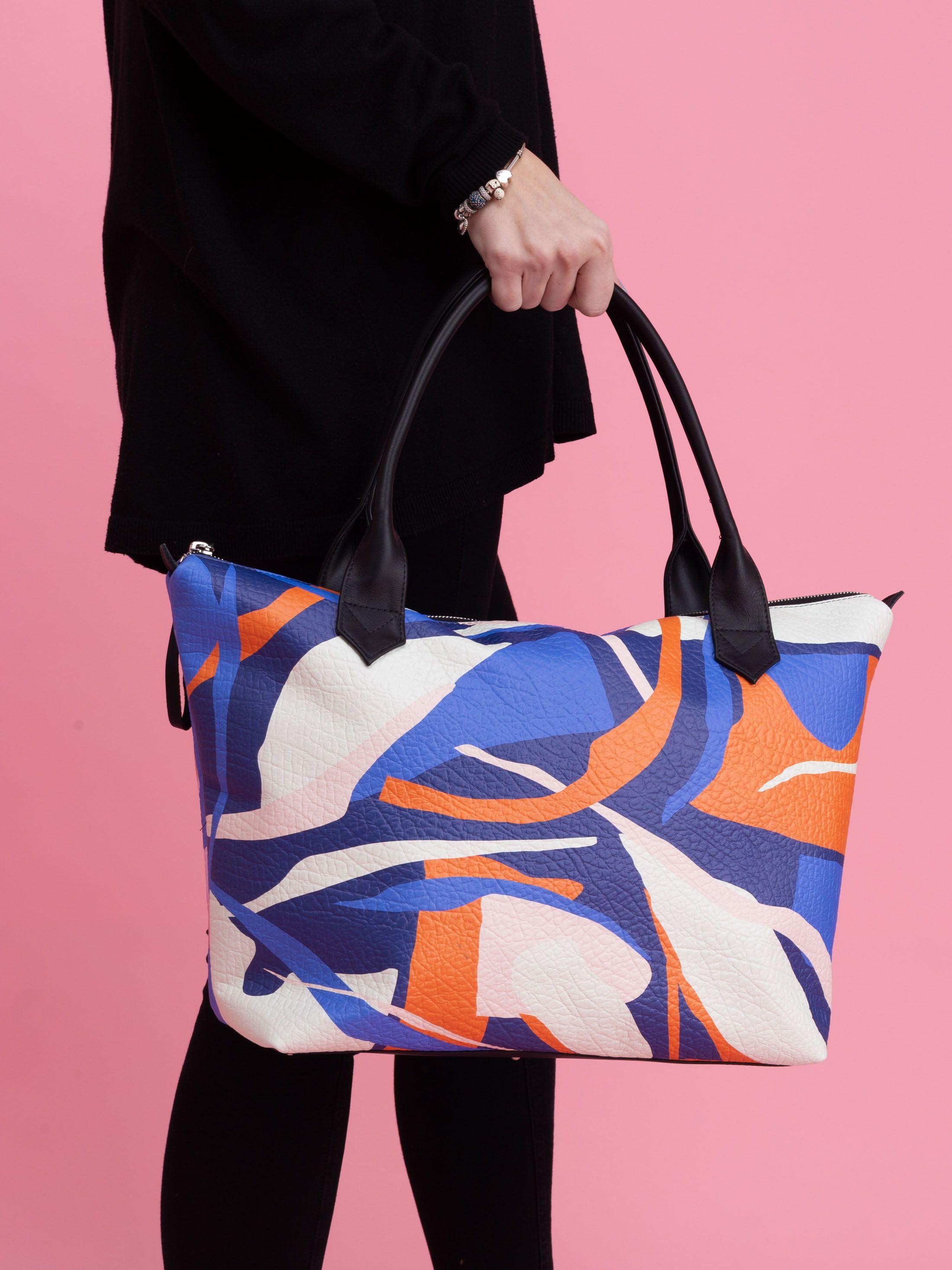 bolsa tote personalizada diseño online