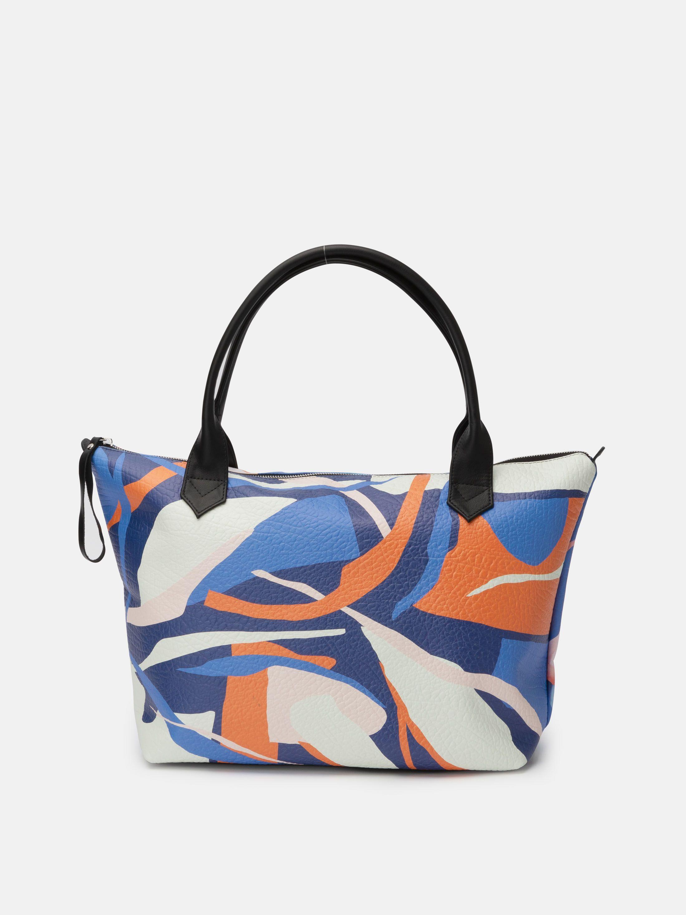 custom printed tote bags