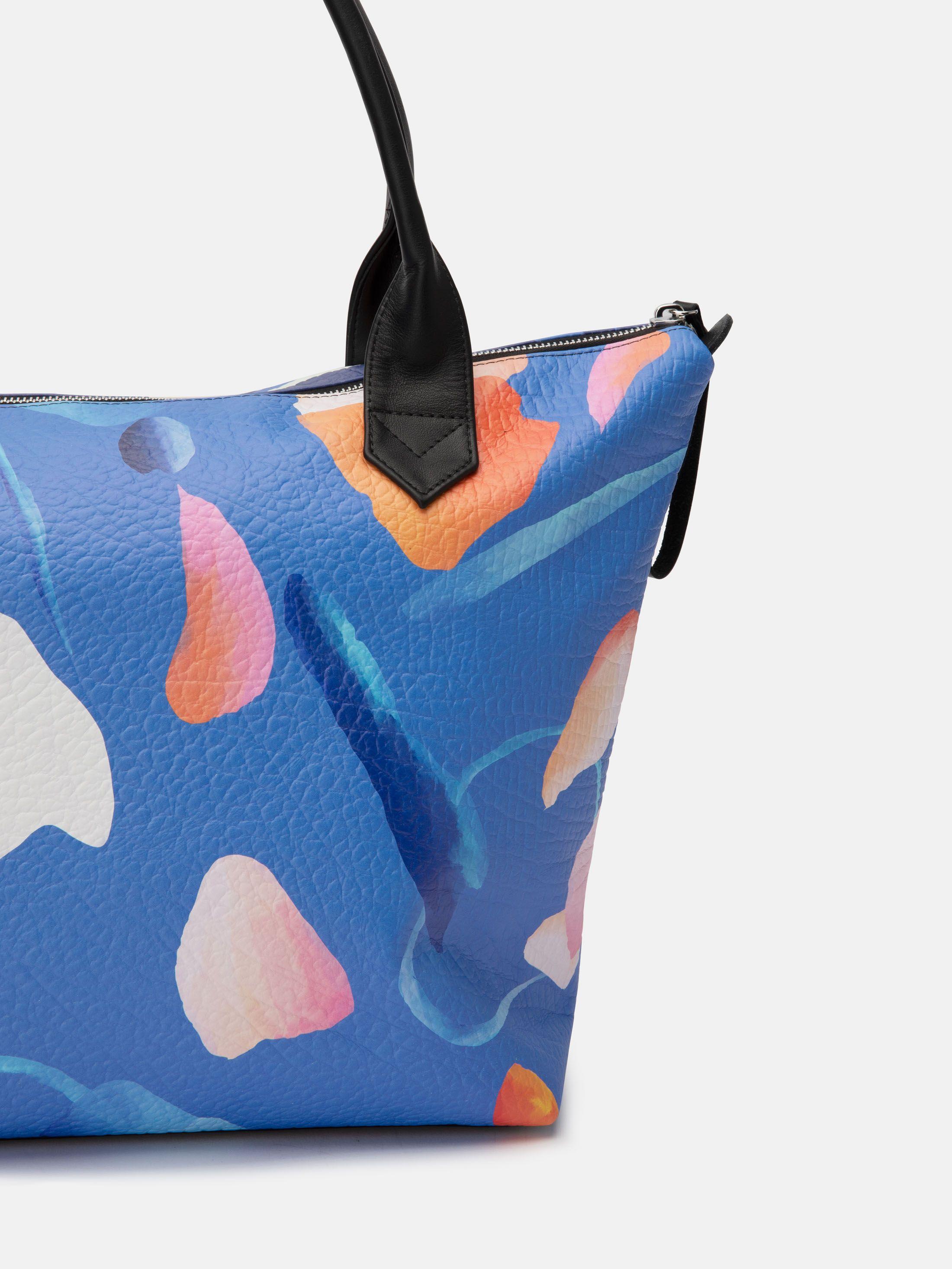 Henkel Tasche selbst designen