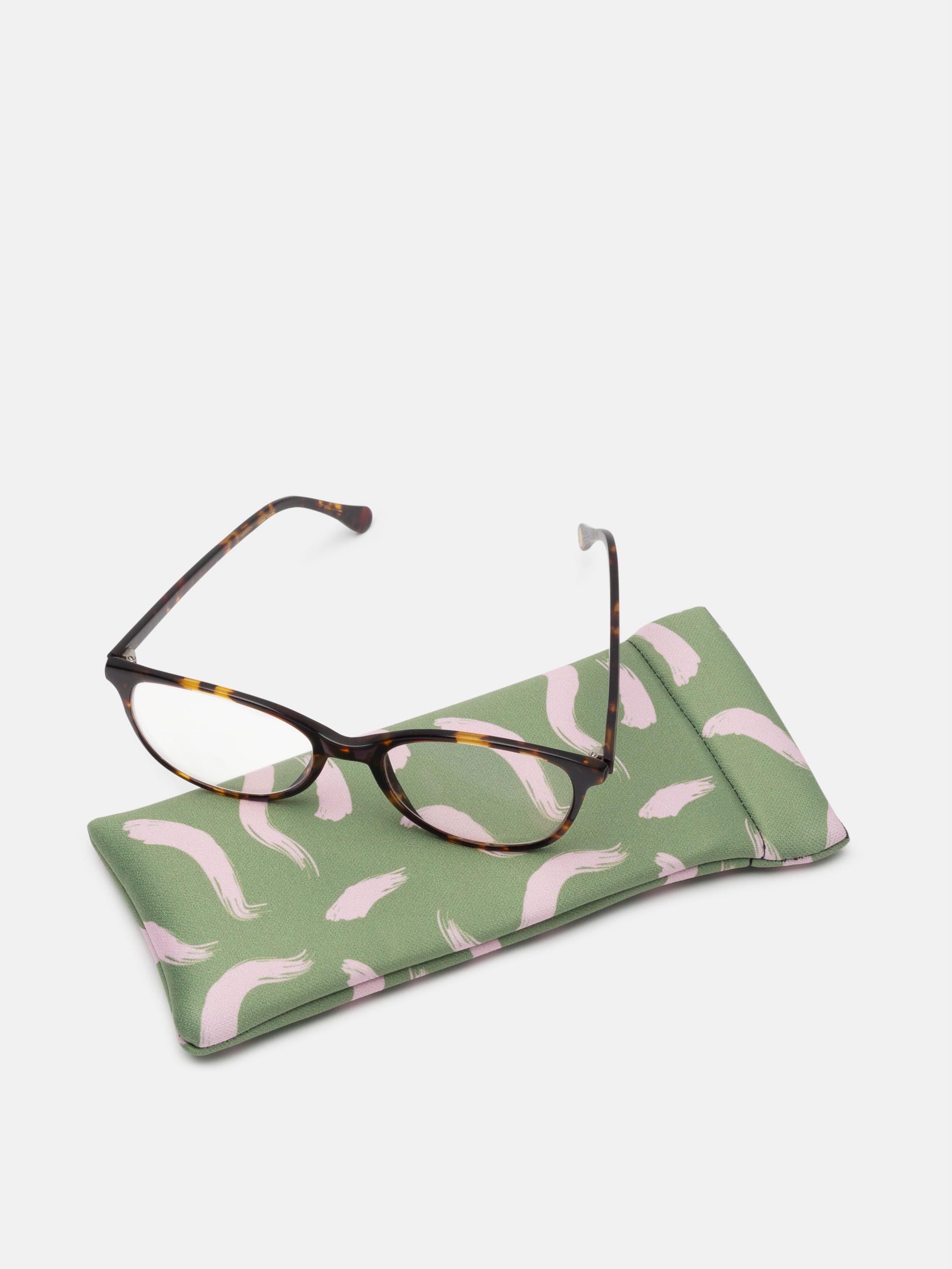 Design Your Own Custom Glasses Case