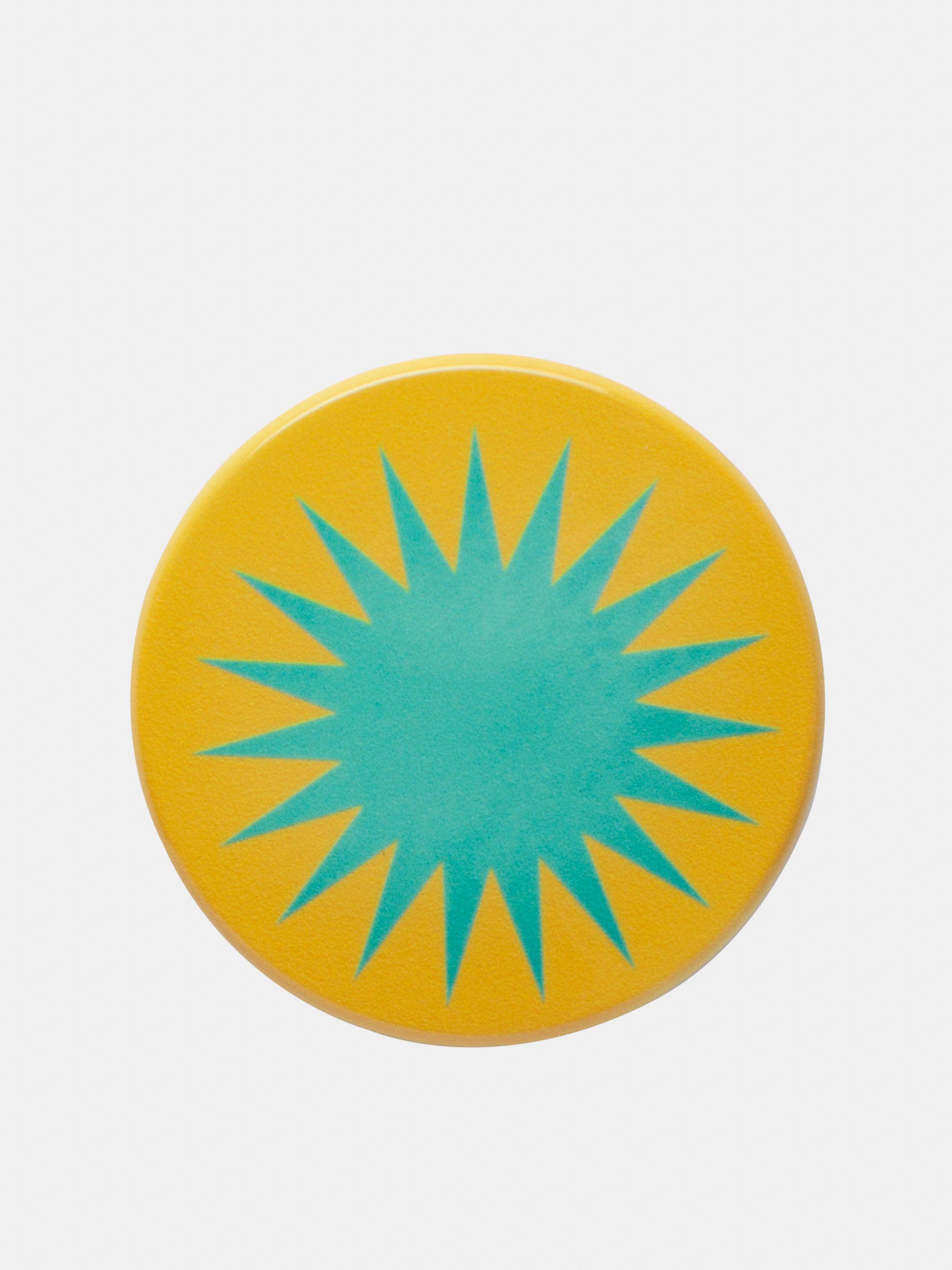 Arrière du magnet design