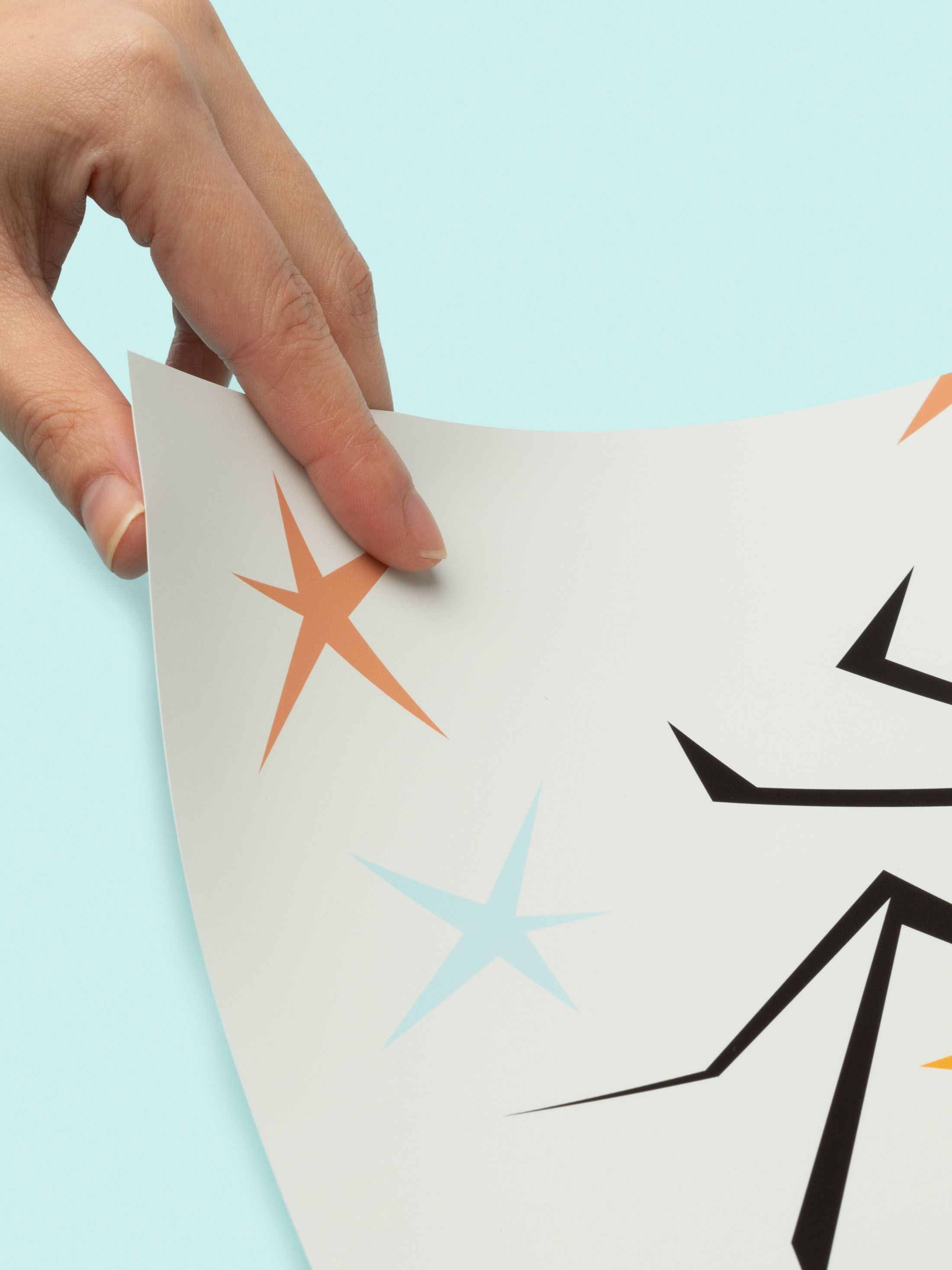 Crea le tue stampe online