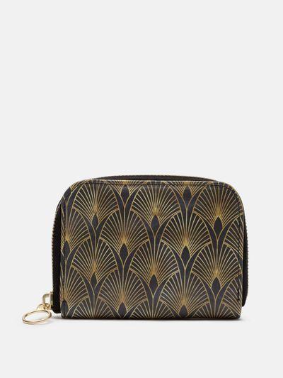 Créez votre propre portefeuille en cuir