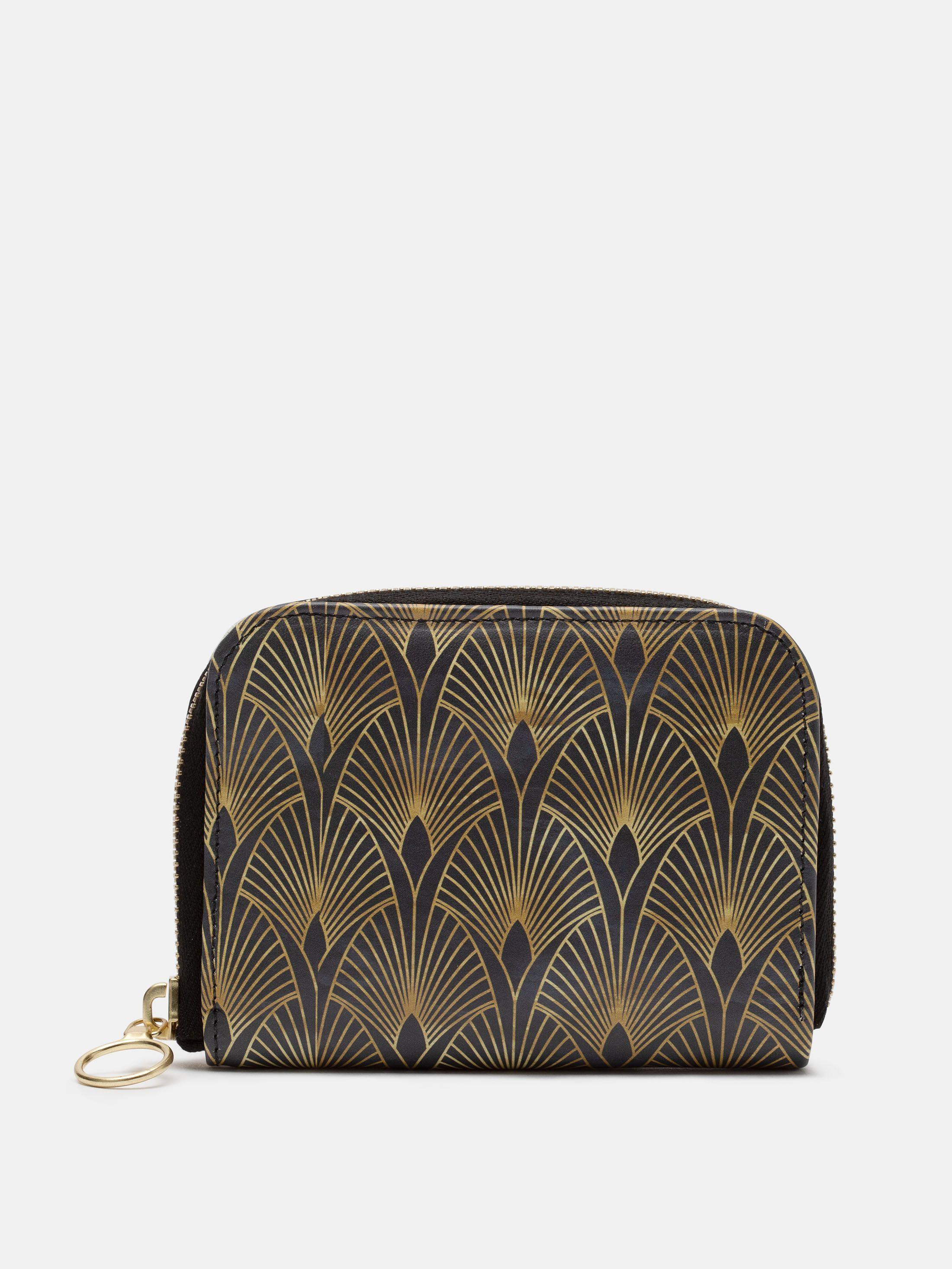 custom womens wallet
