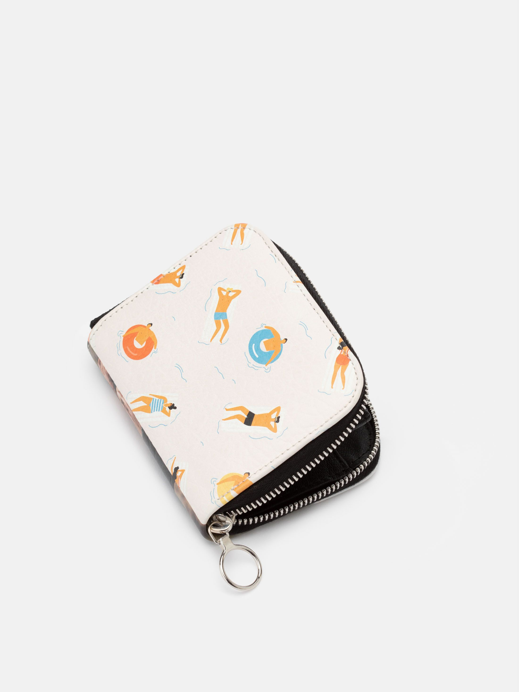 custom womens wallet IE