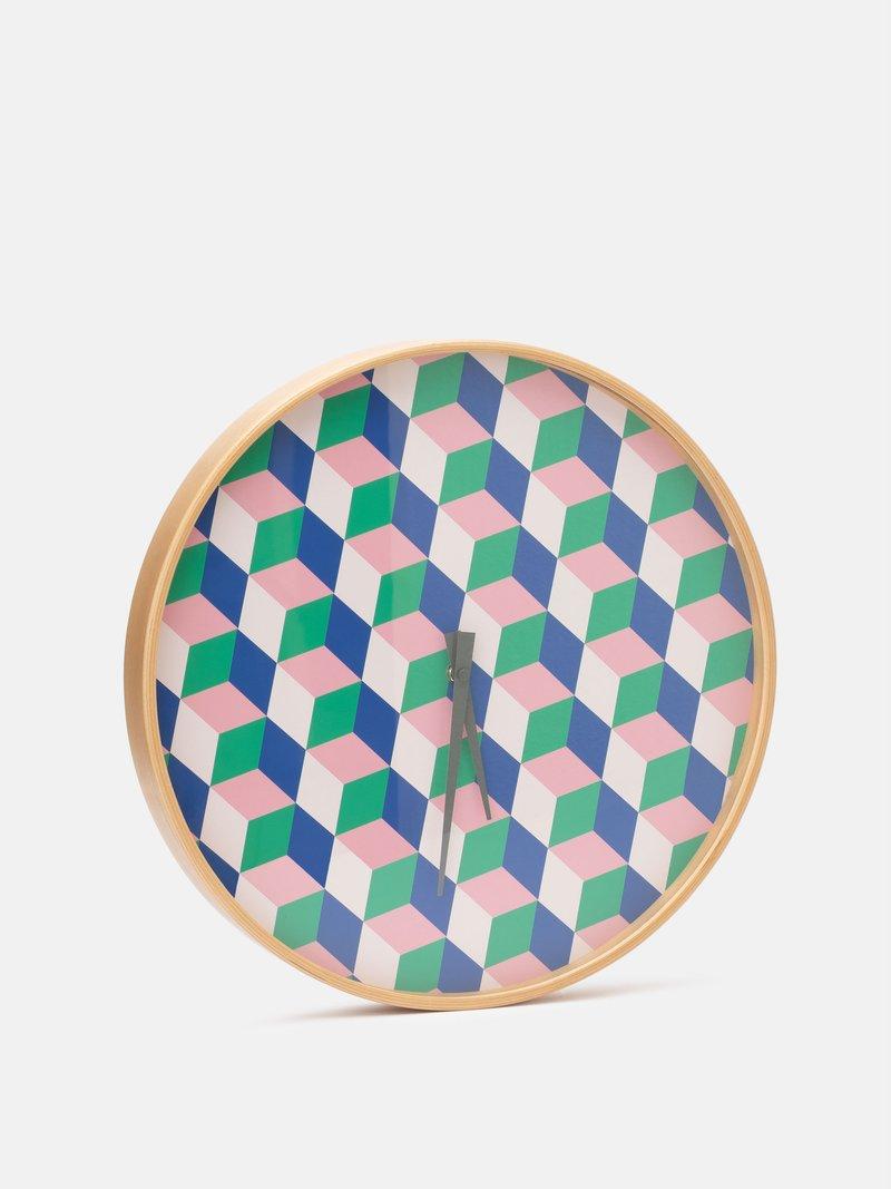 Uhr Attic gestalten Detail Taschenuhr