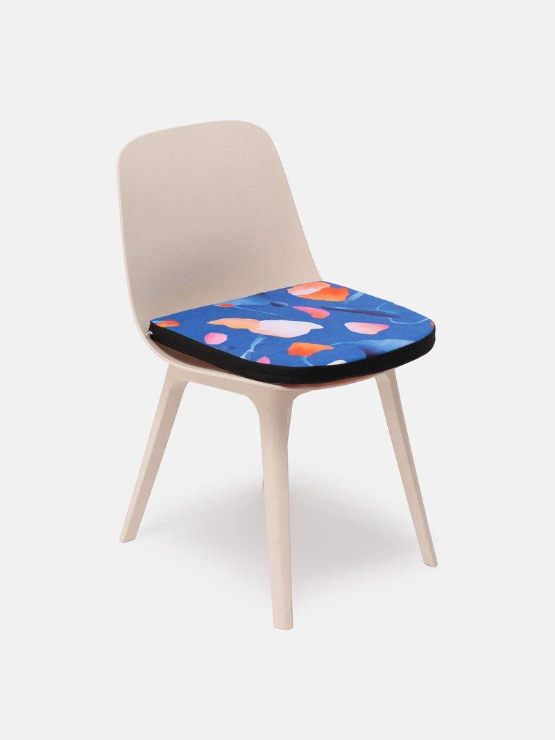 Sitzkissen selber machen