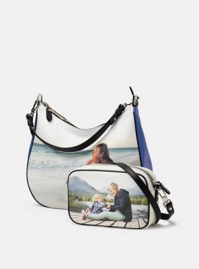 写真バッグ&財布