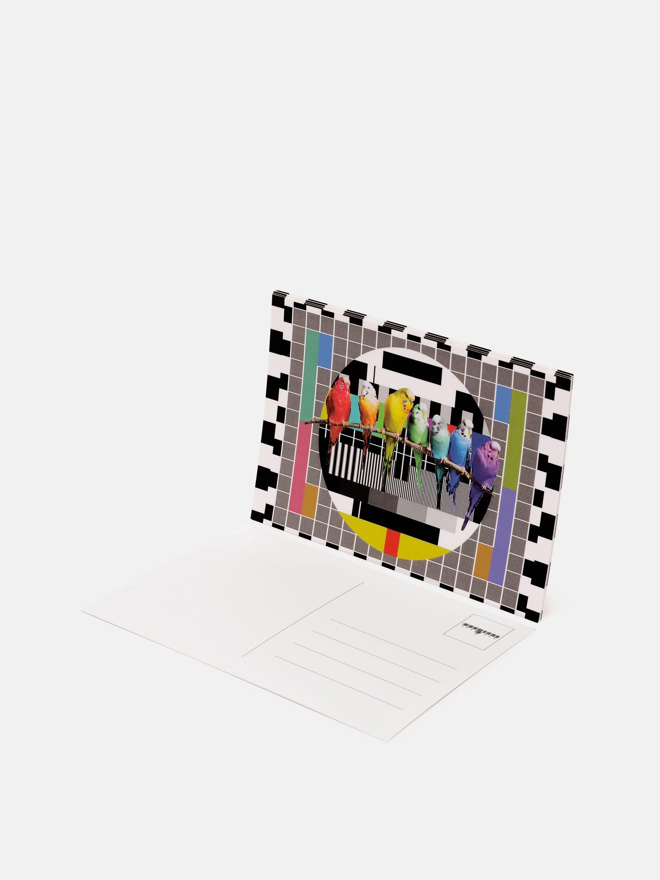 postkarten online drucken
