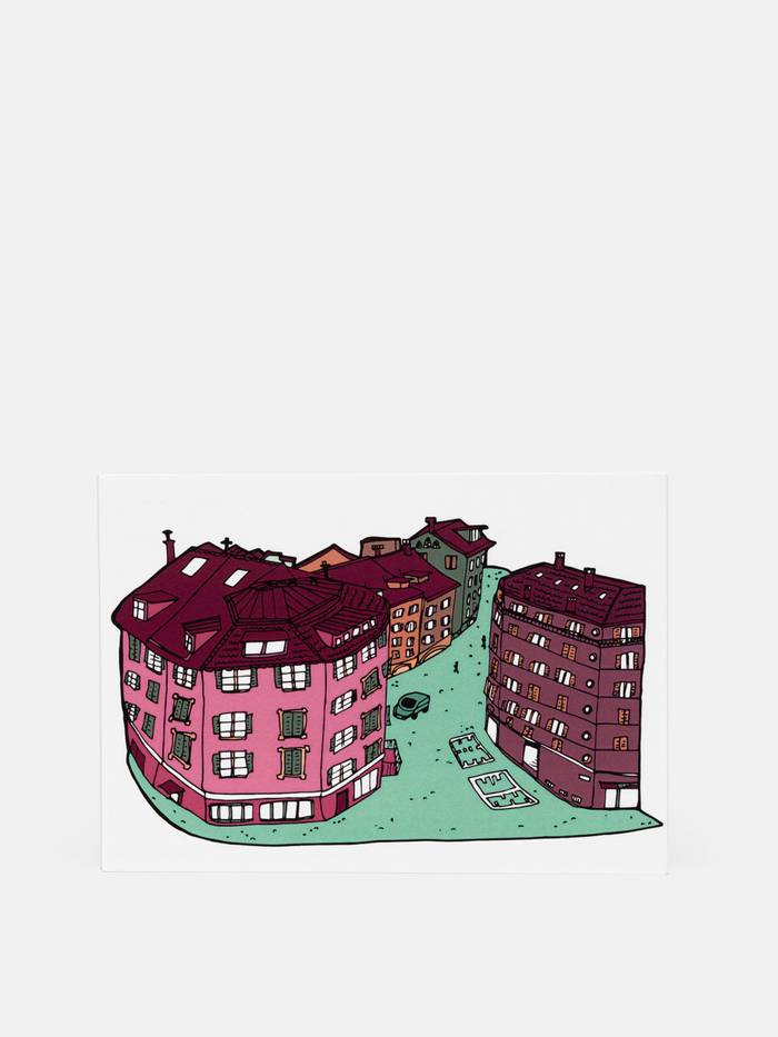 bespoke postcard printing online