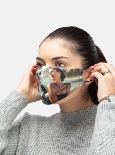 mascarillas seda personalizadas online