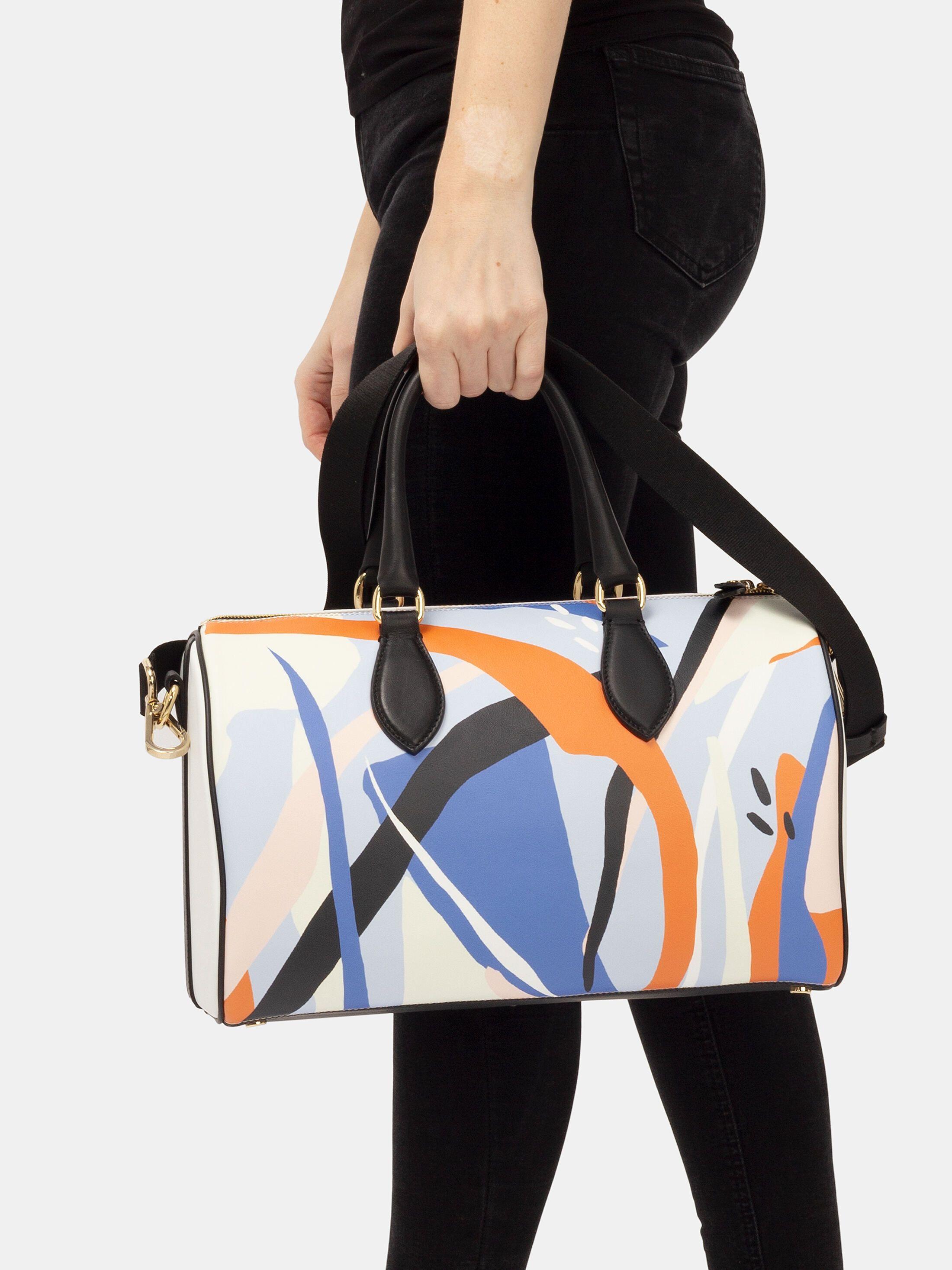 Duffle Bag selbst designen