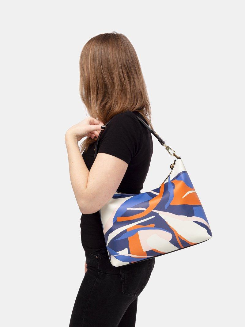 gepersonaliseerde hobo tas
