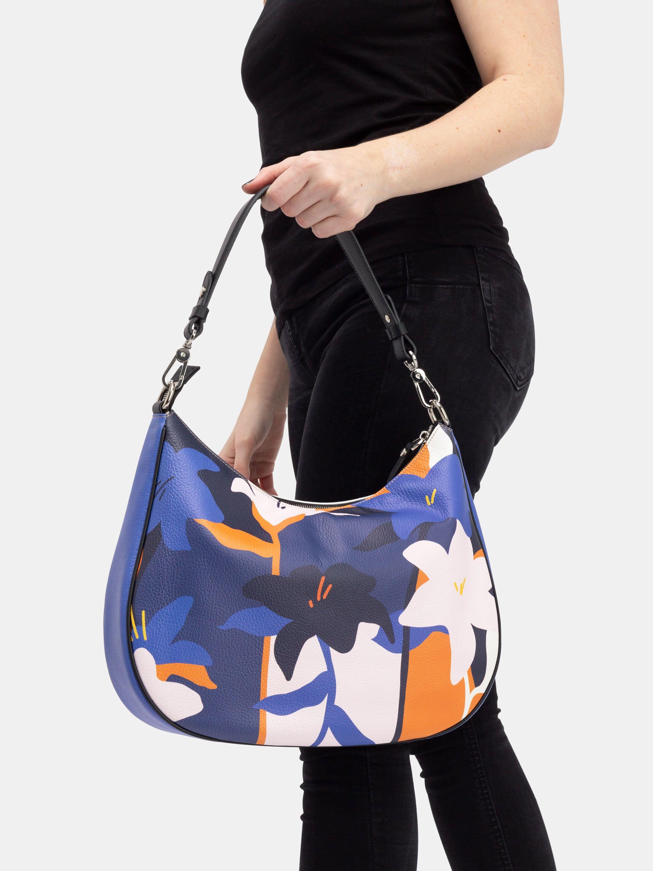 borsa a spalla personalizzabile