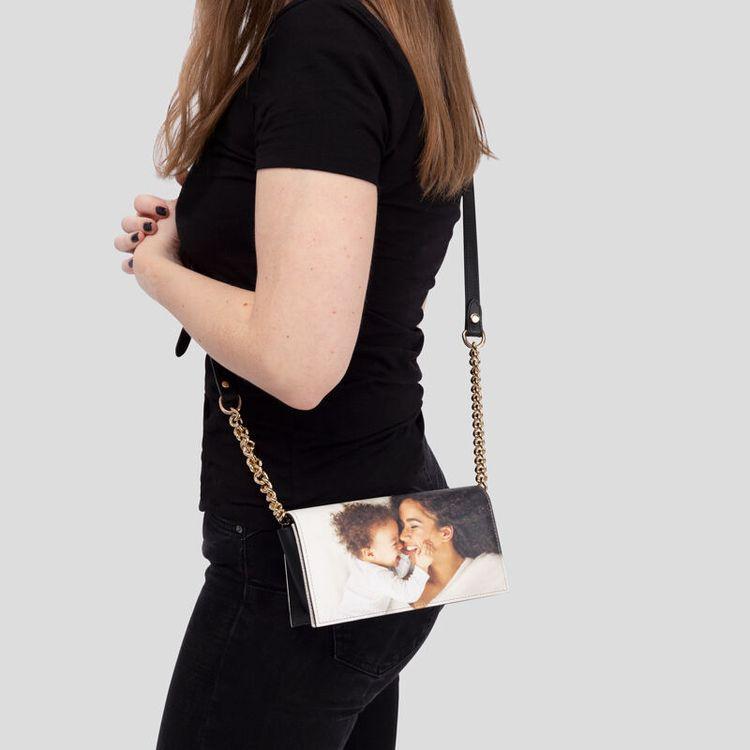 personalised evening bag au
