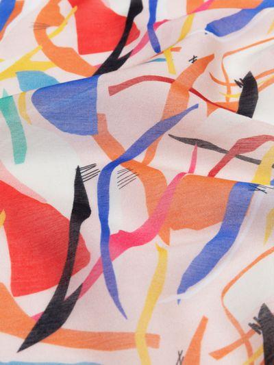 custom cotton silk voile fabric