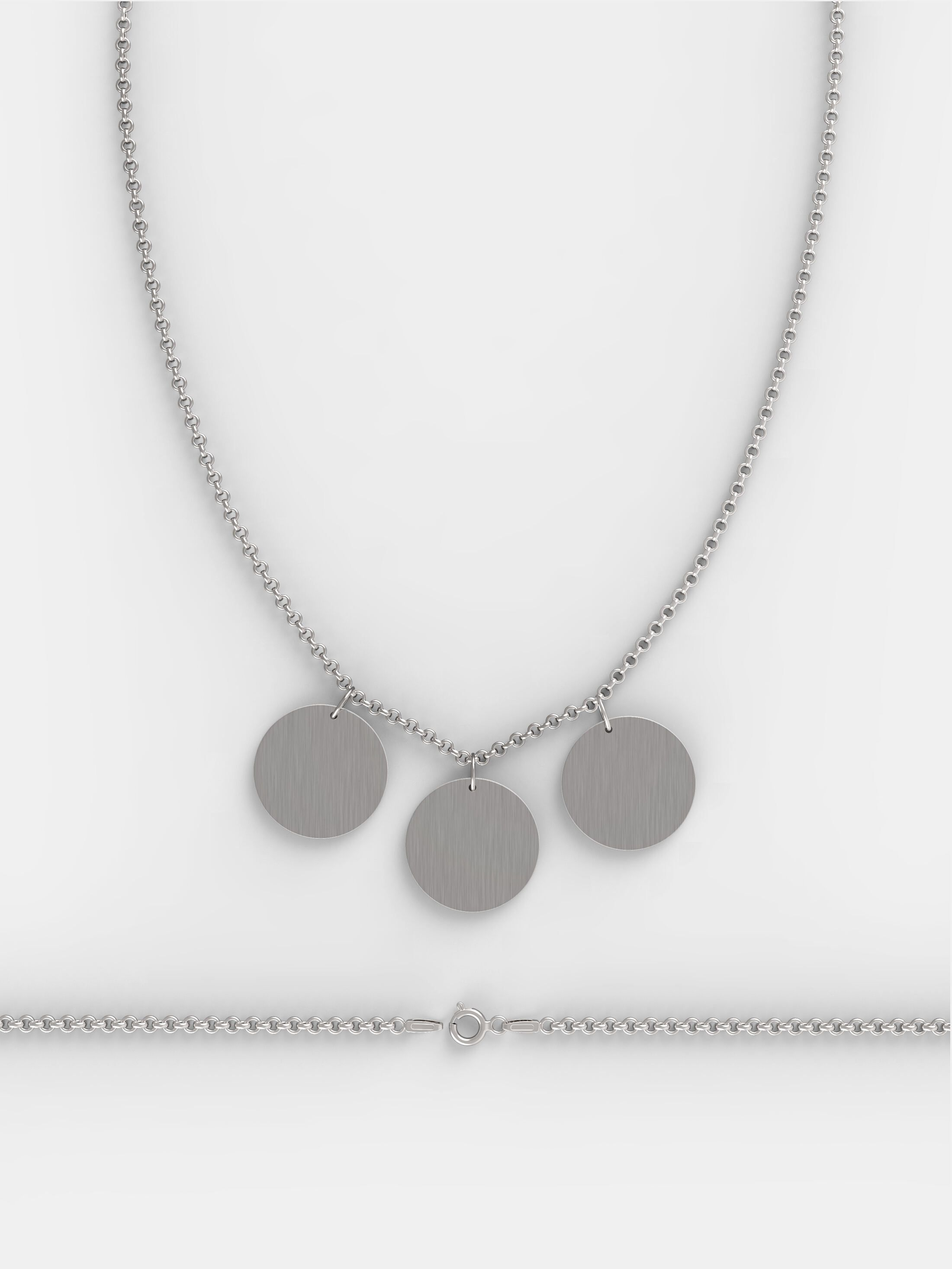 Designa ditt eget halsband