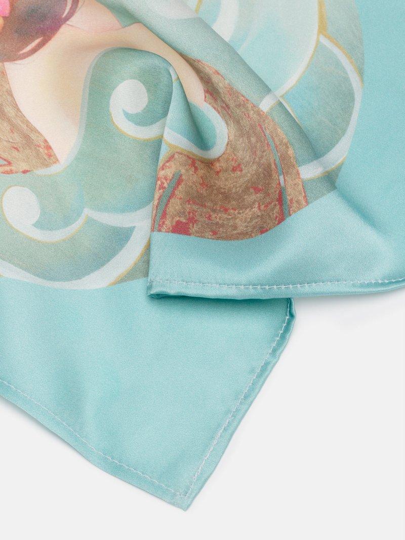 Mouchoir en tissu personnalisé en ligne