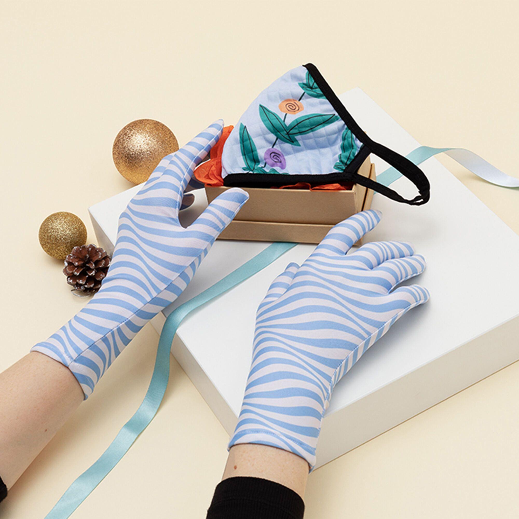 mondkapje ontwerpen voor cadeau